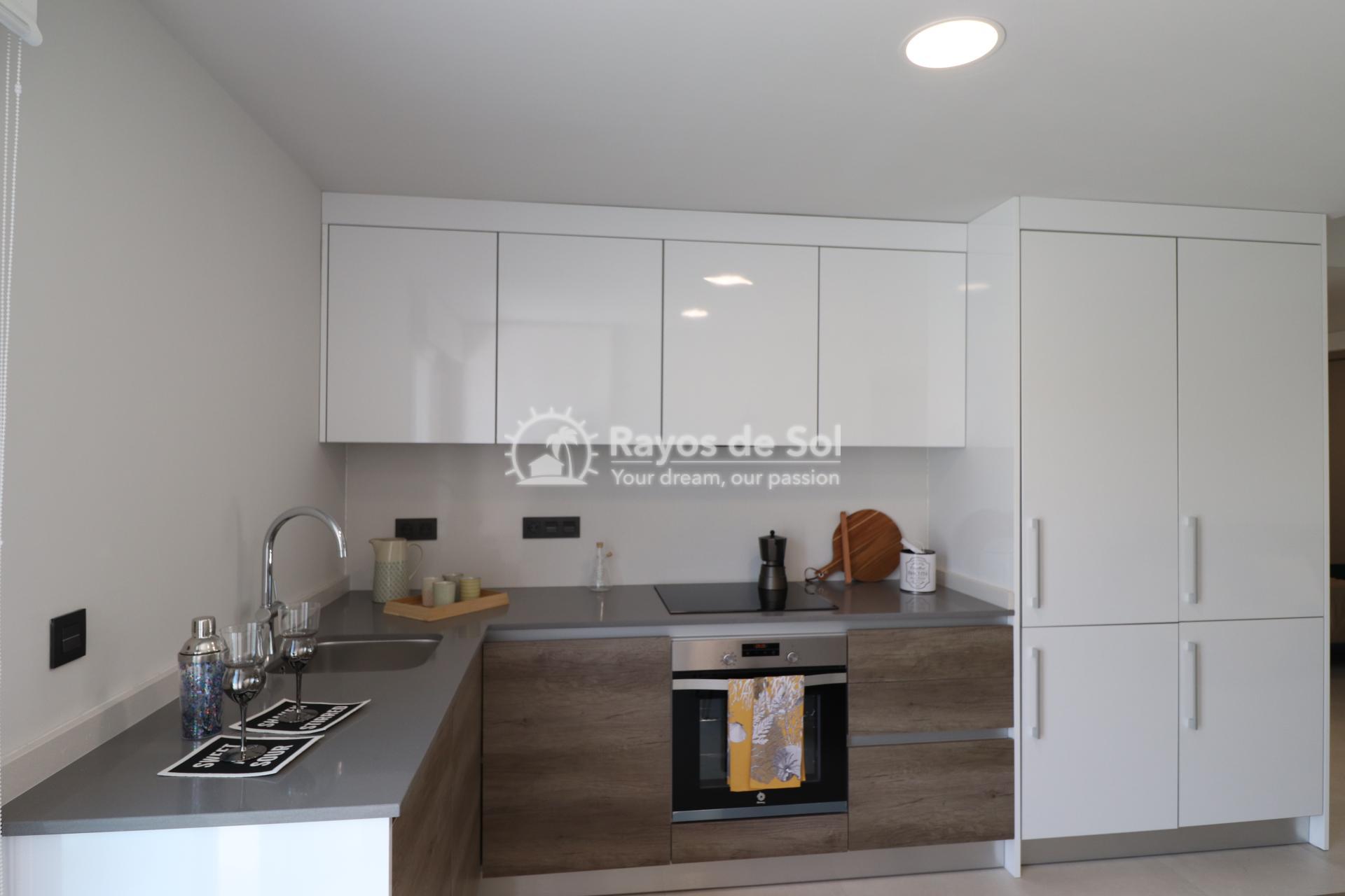 Apartment  in Orihuela Costa, Costa Blanca (loira3-tipo) - 16