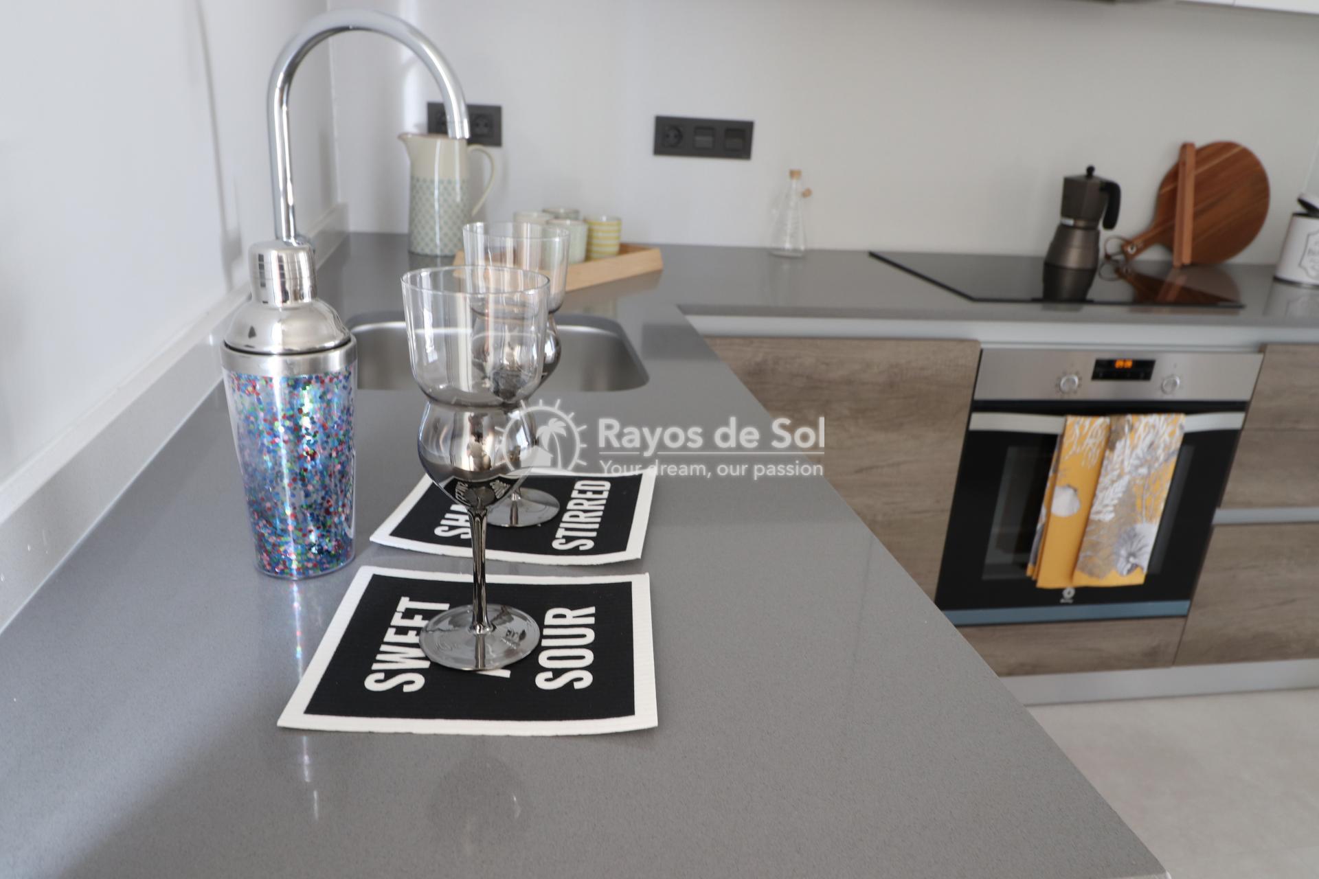 Apartment  in Orihuela Costa, Costa Blanca (loira3-tipo) - 20
