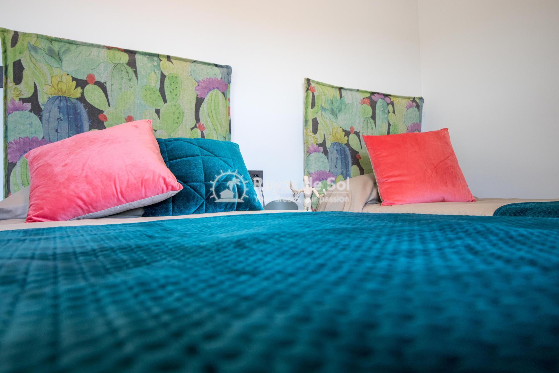 Apartment  in Orihuela Costa, Costa Blanca (loira3-tipo) - 31