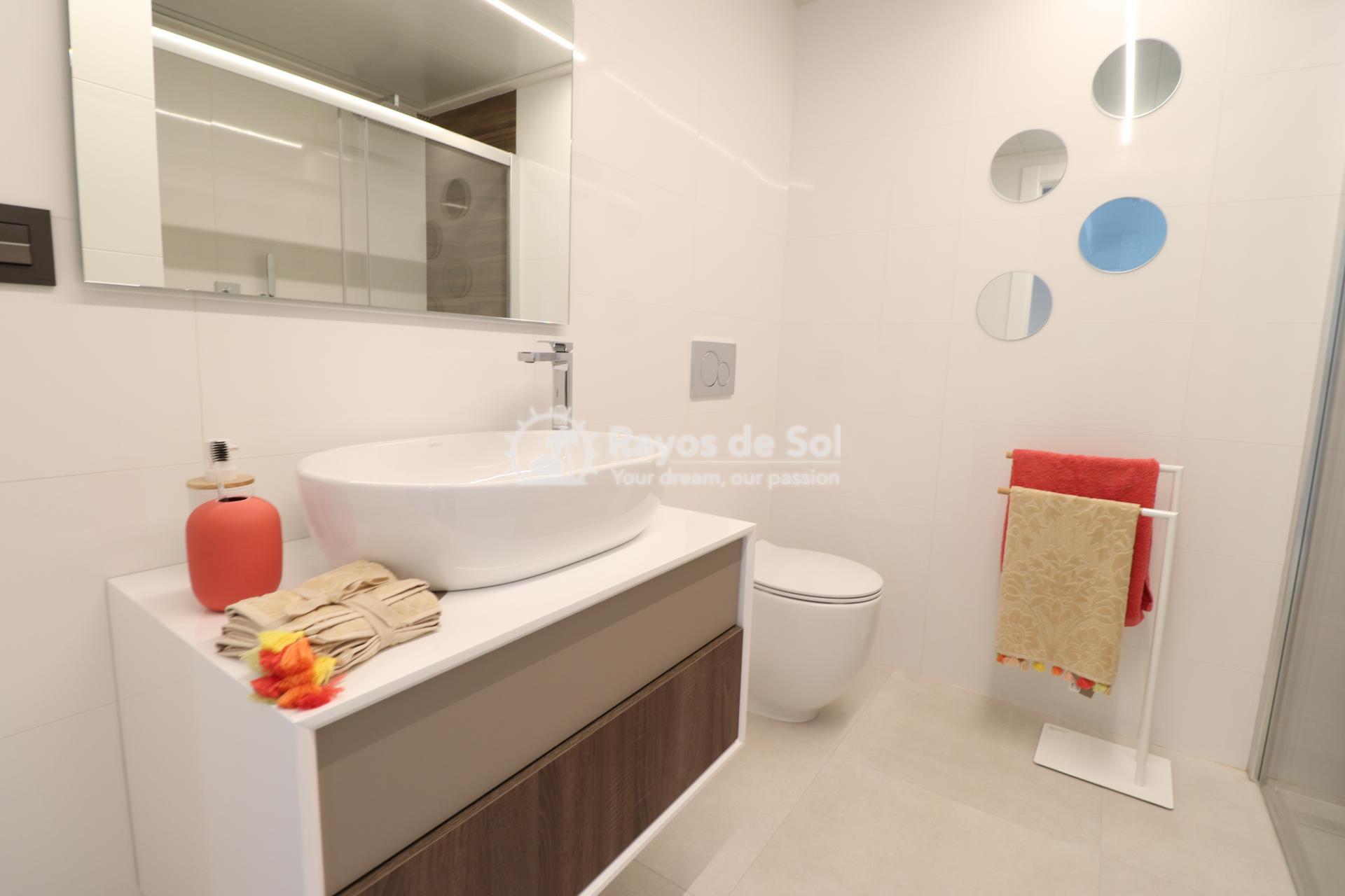 Apartment  in Orihuela Costa, Costa Blanca (loira3-tipo) - 36