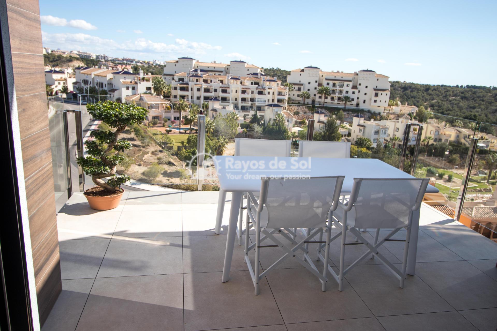 Apartment  in Orihuela Costa, Costa Blanca (loira3-tipo) - 38
