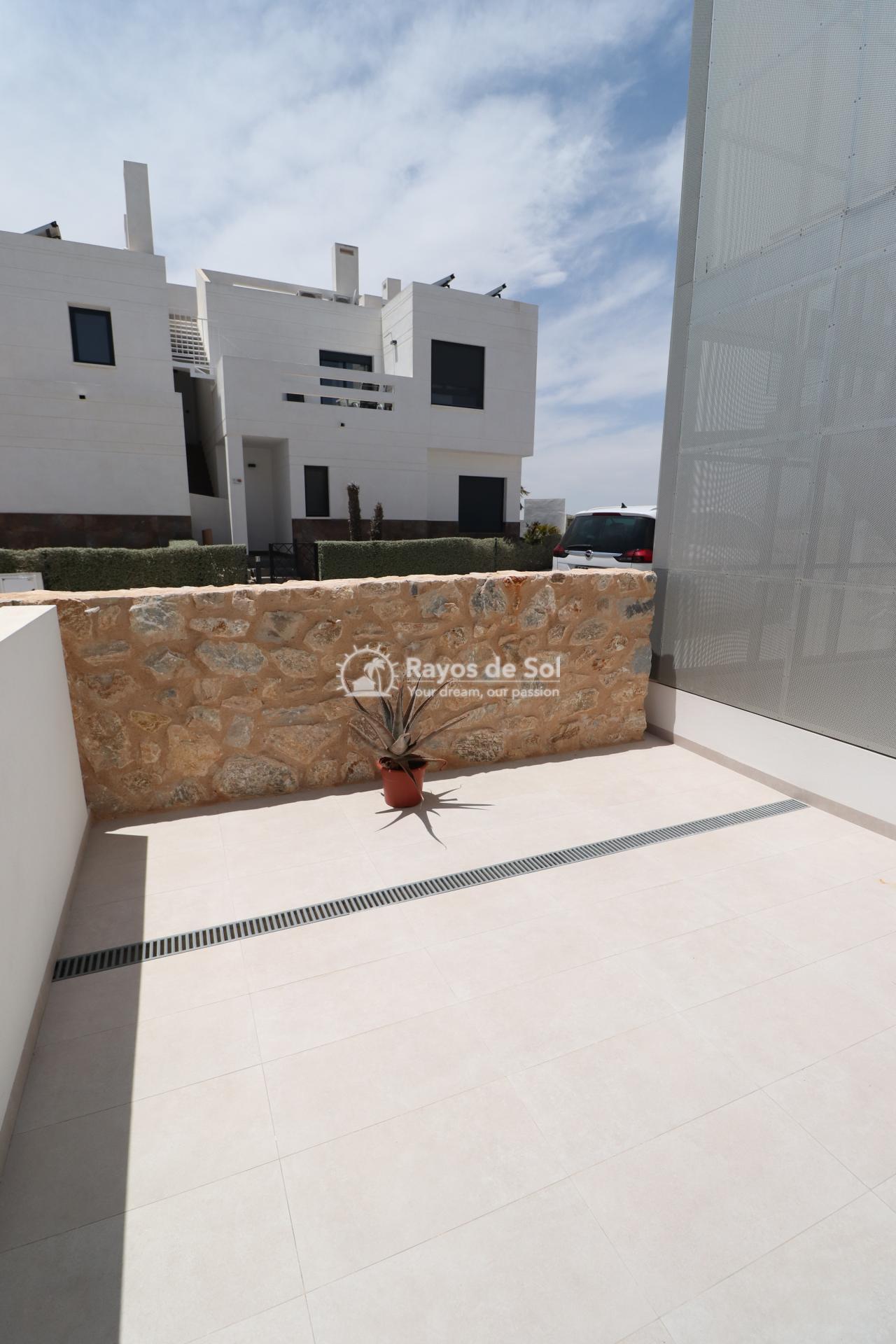 Apartment  in Orihuela Costa, Costa Blanca (loira3-tipo) - 40