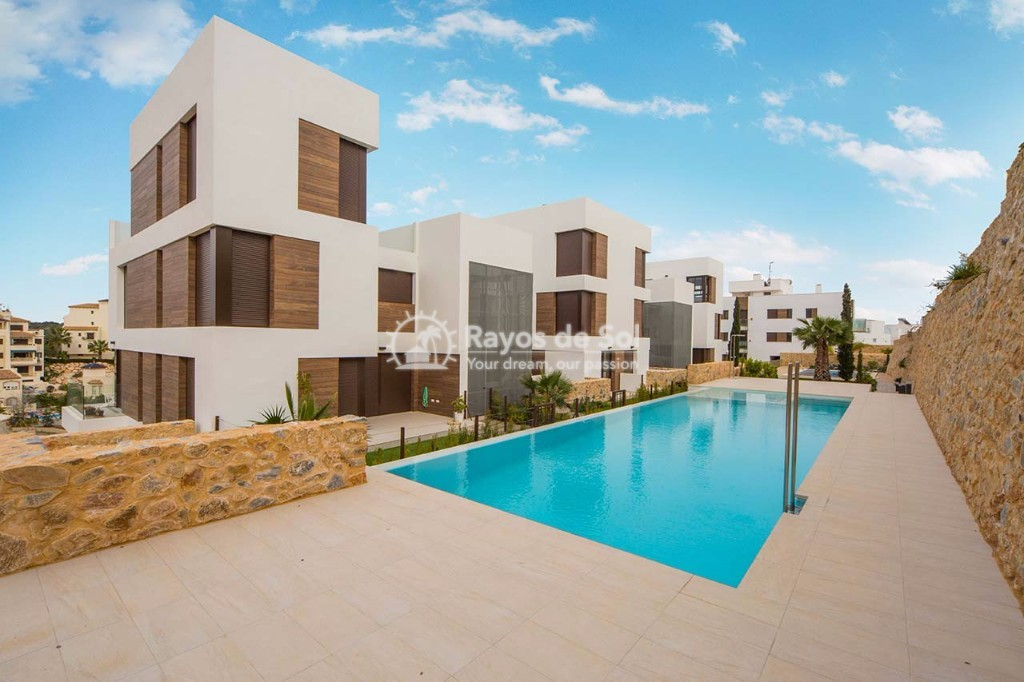 Penthouse  in Orihuela Costa, Costa Blanca (loira3-ph) - 1