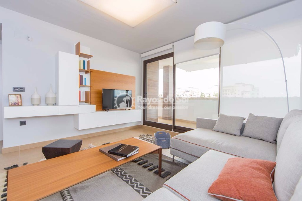 Penthouse  in Orihuela Costa, Costa Blanca (loira3-ph) - 6