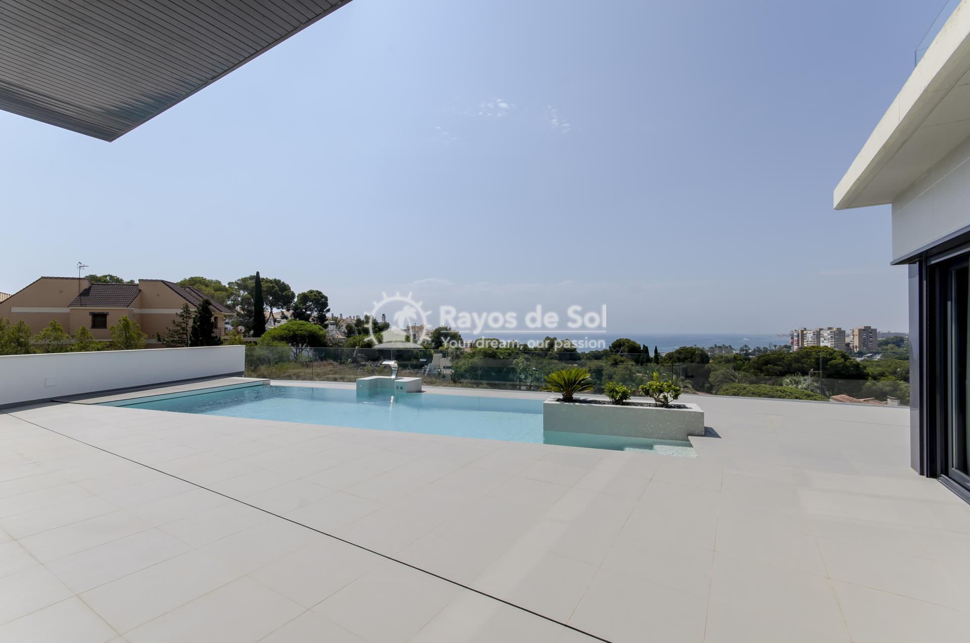 Villa  in Campoamor, Orihuela Costa, Costa Blanca (adeluxe-penelope) - 17
