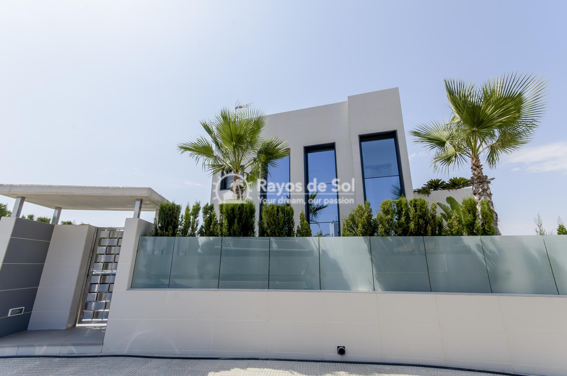 Villa  in Campoamor, Orihuela Costa, Costa Blanca (adeluxe-penelope) - 52
