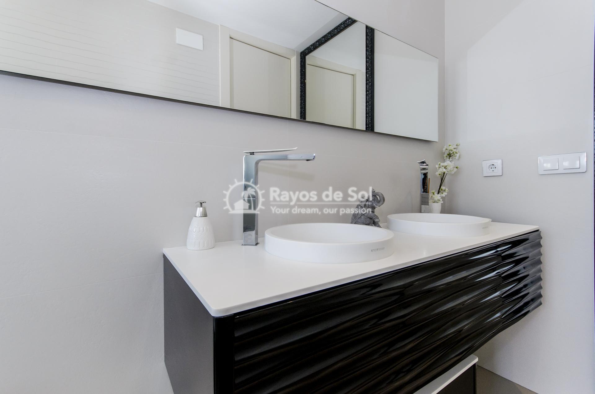 Villa  in Campoamor, Orihuela Costa, Costa Blanca (adeluxe-penelope) - 53