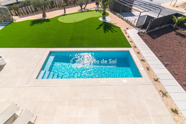 Villa  in Las Colinas, Orihuela Costa, Costa Blanca (lcv-mandarino) - 33