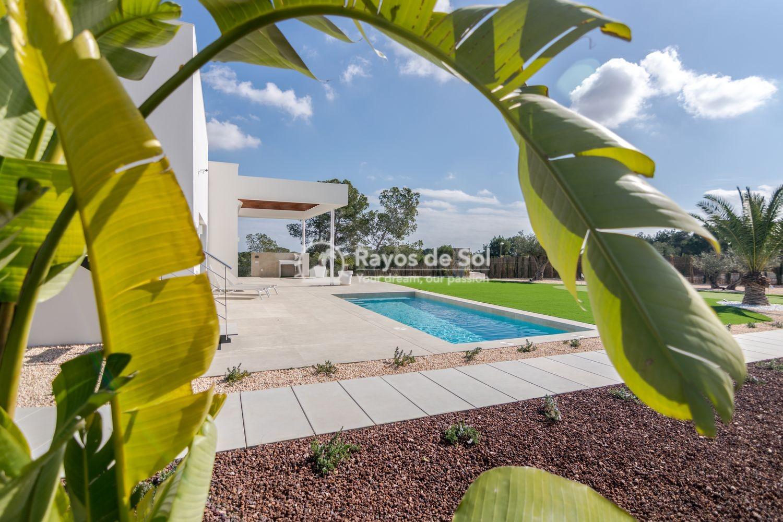 Villa  in Las Colinas, Orihuela Costa, Costa Blanca (lcv-mandarino) - 32