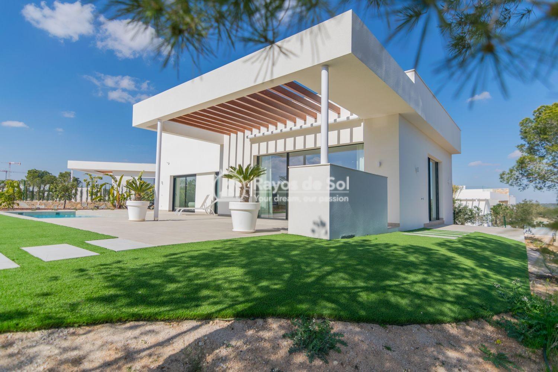 Villa  in Las Colinas, Orihuela Costa, Costa Blanca (lcv-mandarino) - 39