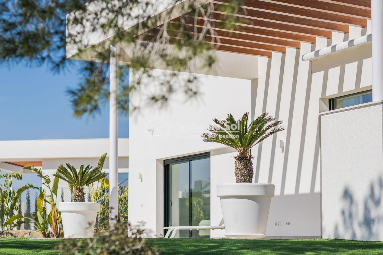 Villa  in Las Colinas, Orihuela Costa, Costa Blanca (lcv-mandarino) - 36