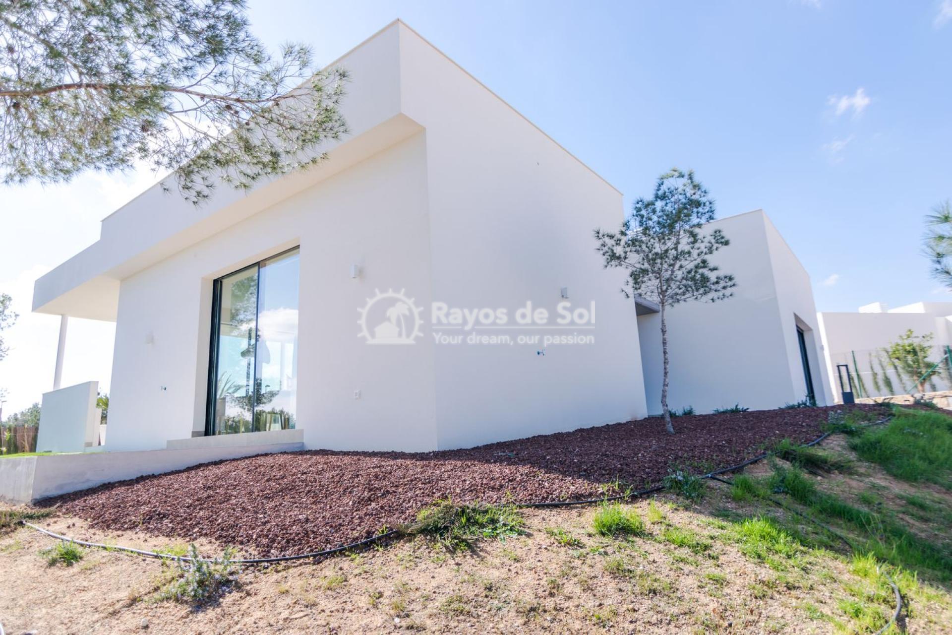 Villa  in Las Colinas, Orihuela Costa, Costa Blanca (lcv-mandarino) - 41