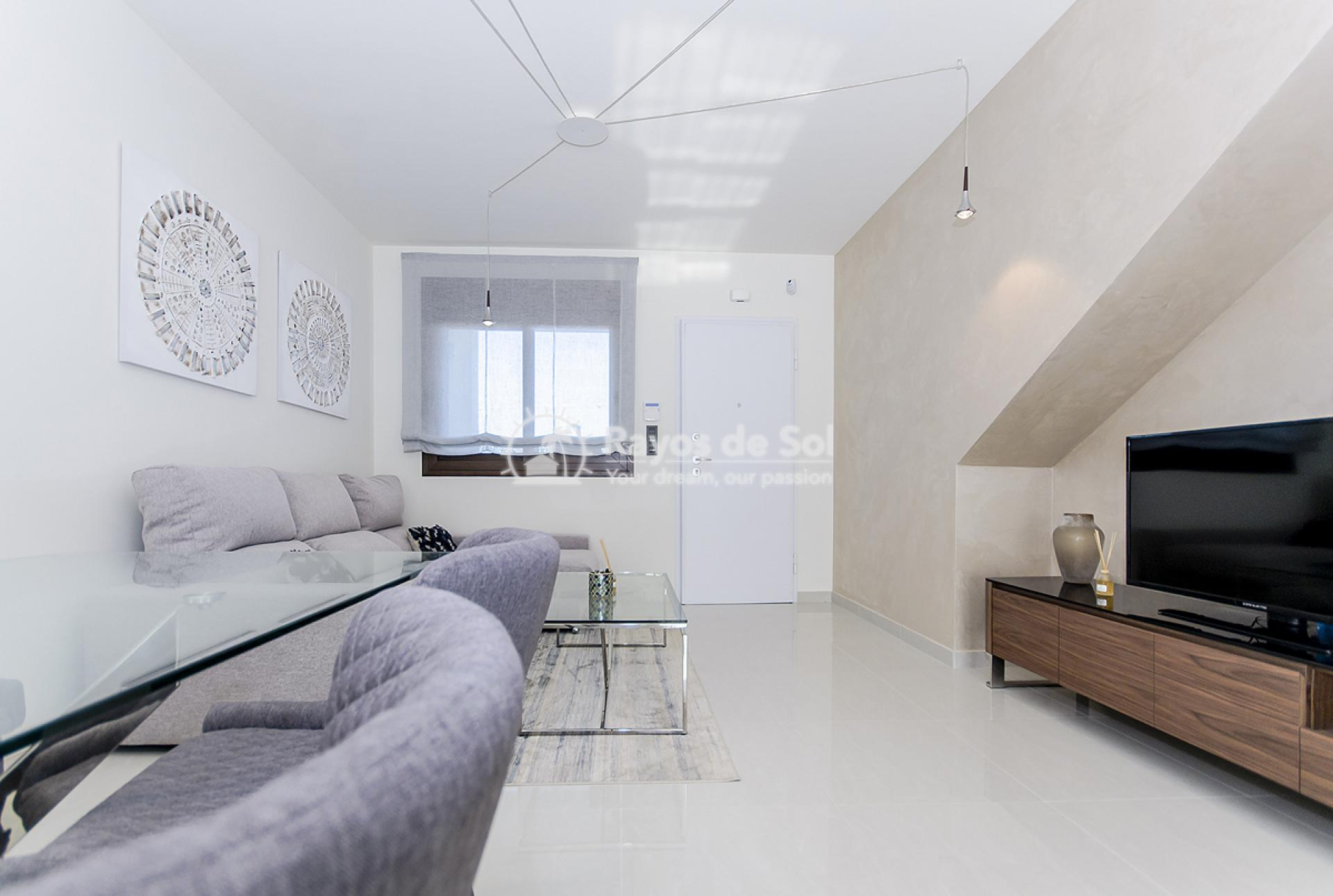Ground Floor Apartment  in Torrevieja, Costa Blanca (balcones-gf2d) - 10