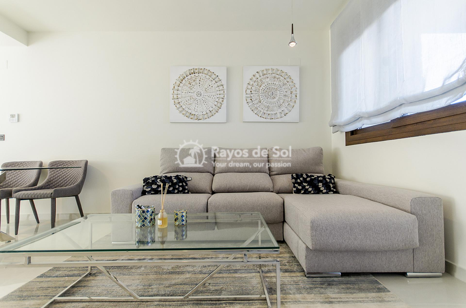 Ground Floor Apartment  in Torrevieja, Costa Blanca (balcones-gf2d) - 8