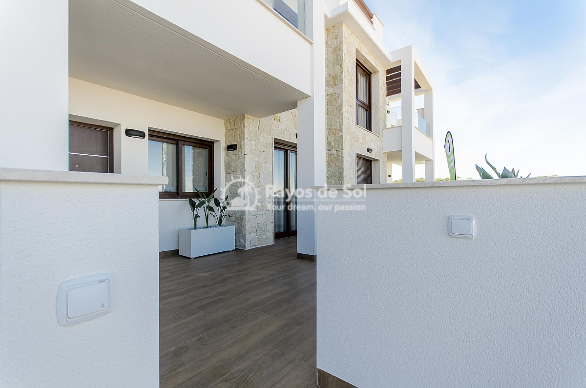 Ground Floor Apartment  in Torrevieja, Costa Blanca (balcones-gf2d) - 49