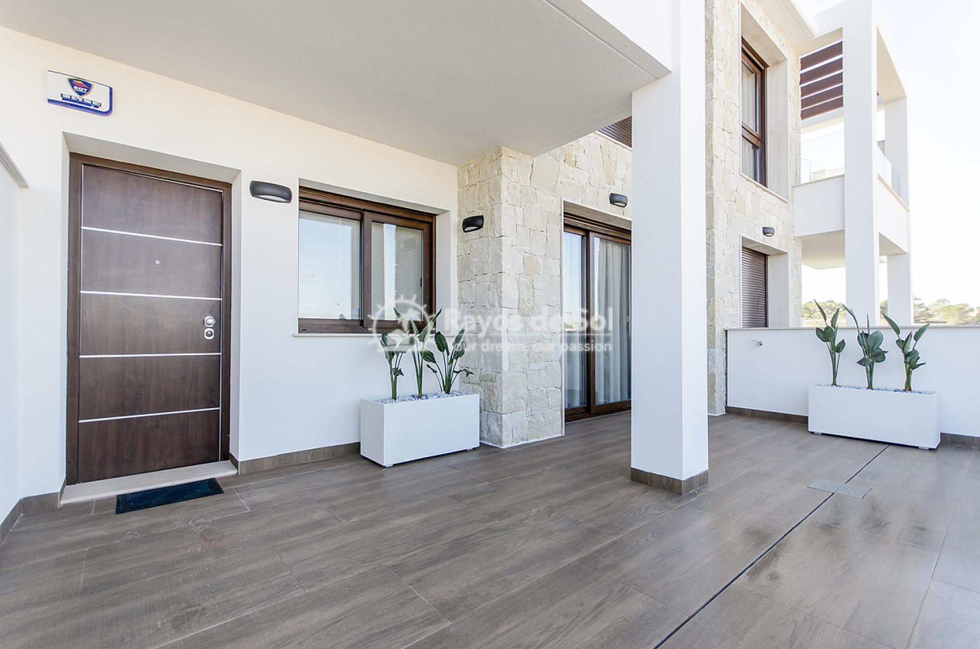 Ground Floor Apartment  in Torrevieja, Costa Blanca (balcones-gf2d) - 48
