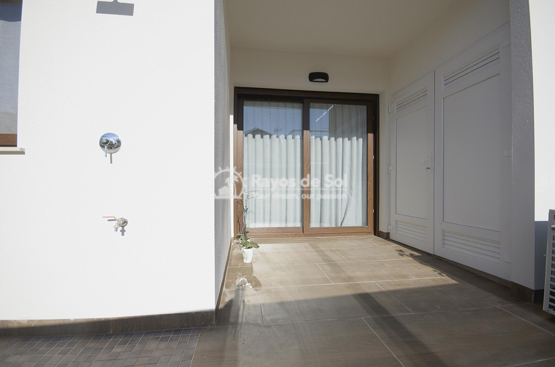 Ground Floor Apartment  in Torrevieja, Costa Blanca (balcones-gf2d) - 54