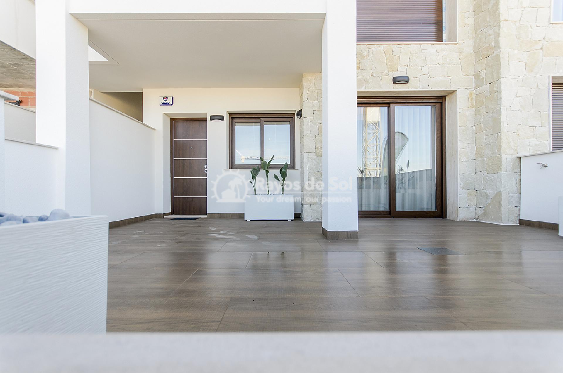 Ground Floor Apartment  in Torrevieja, Costa Blanca (balcones-gf2d) - 46