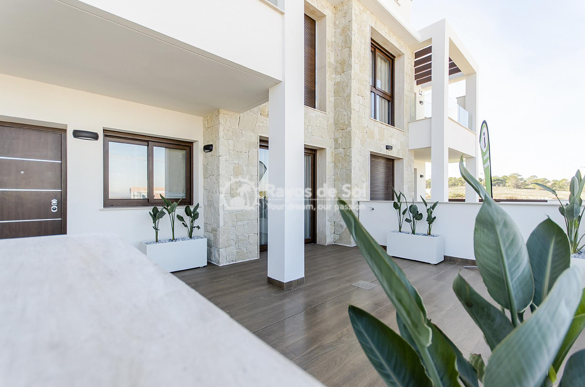 Ground Floor Apartment  in Torrevieja, Costa Blanca (balcones-gf2d) - 50