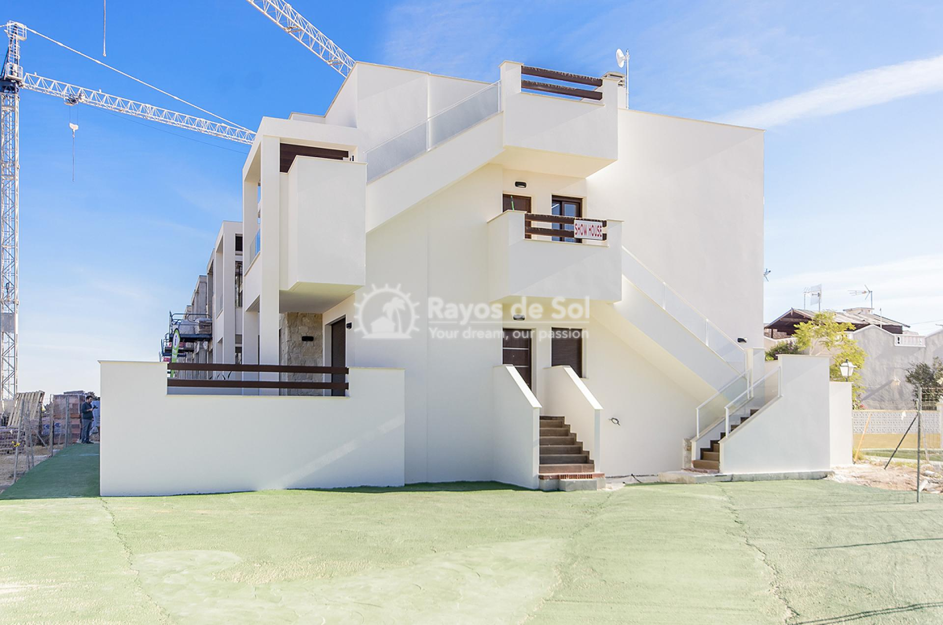 Ground Floor Apartment  in Torrevieja, Costa Blanca (balcones-gf2d) - 63