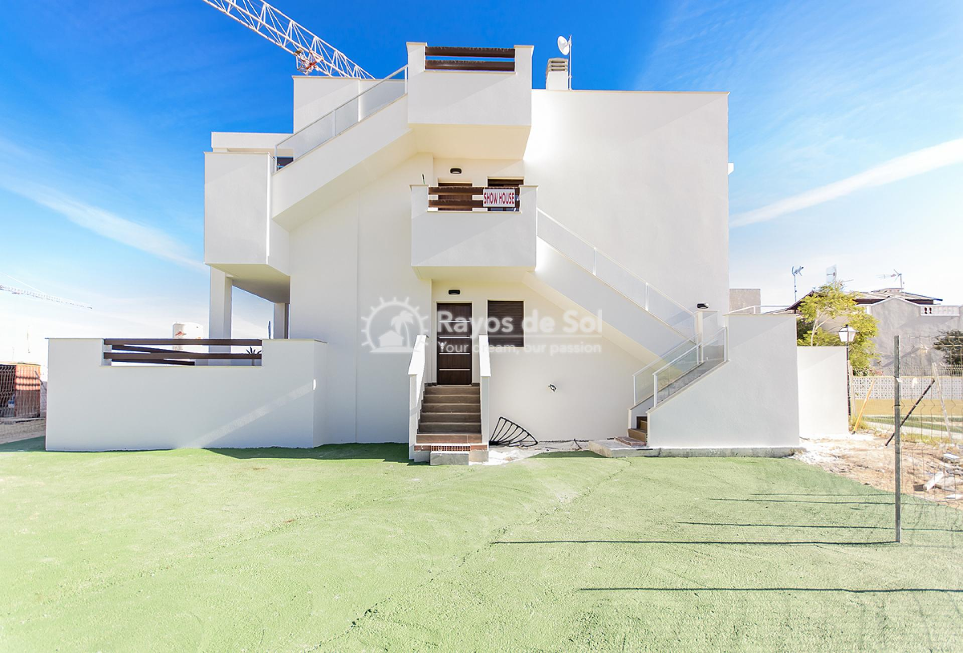 Ground Floor Apartment  in Torrevieja, Costa Blanca (balcones-gf2d) - 62