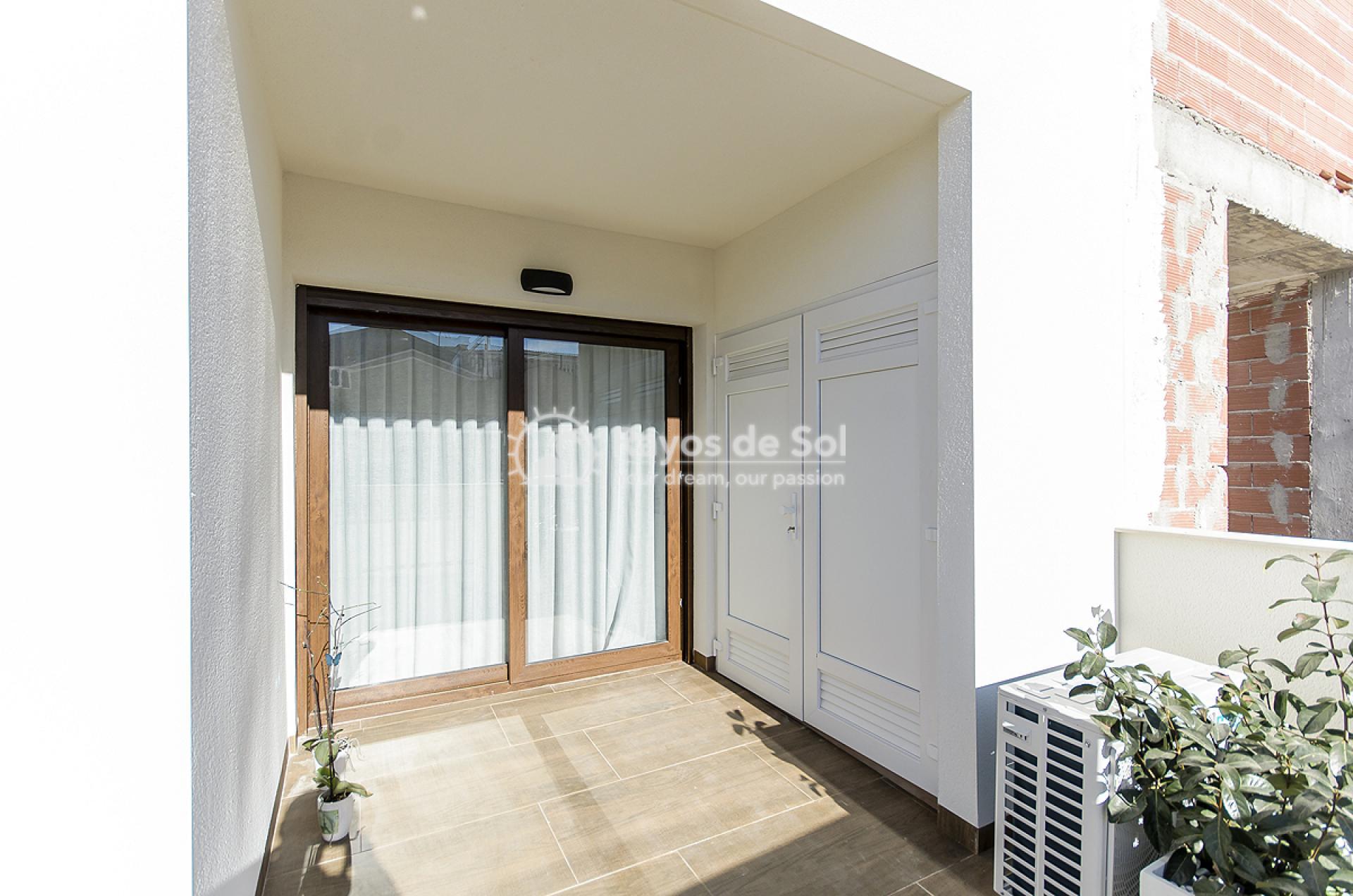 Ground Floor Apartment  in Torrevieja, Costa Blanca (balcones-gf2d) - 57