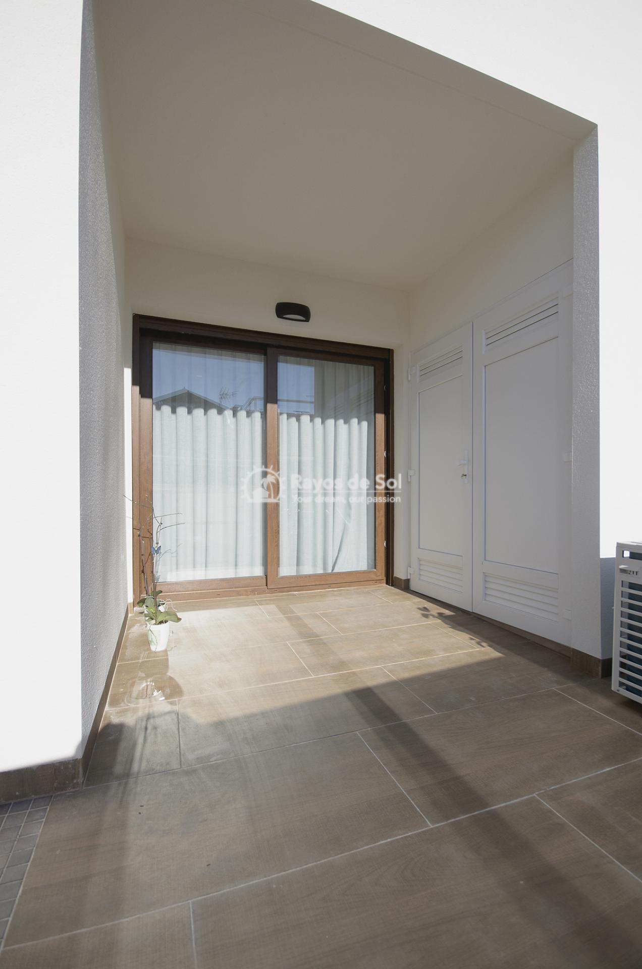 Ground Floor Apartment  in Torrevieja, Costa Blanca (balcones-gf2d) - 56