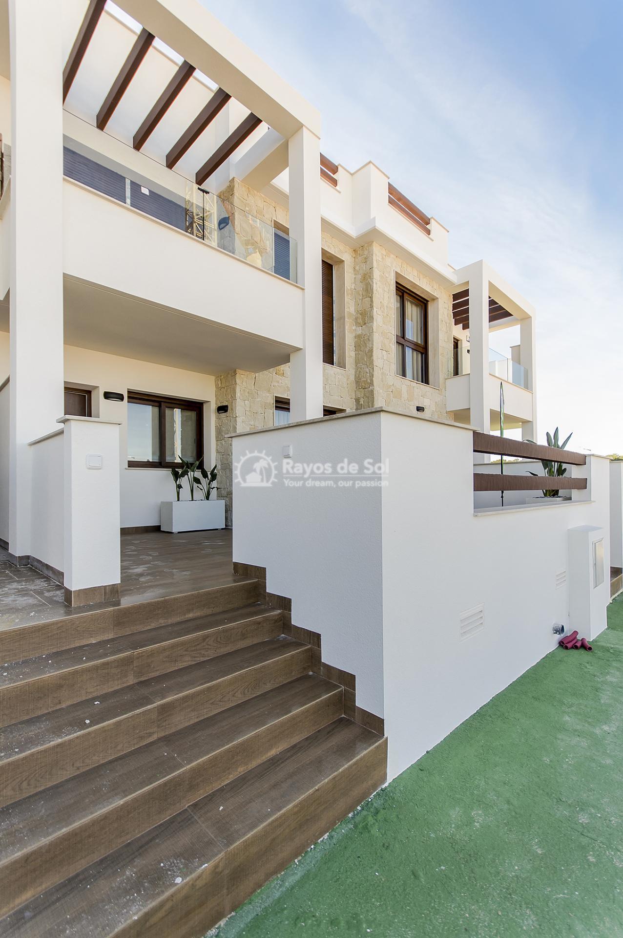Ground Floor Apartment  in Torrevieja, Costa Blanca (balcones-gf2d) - 60