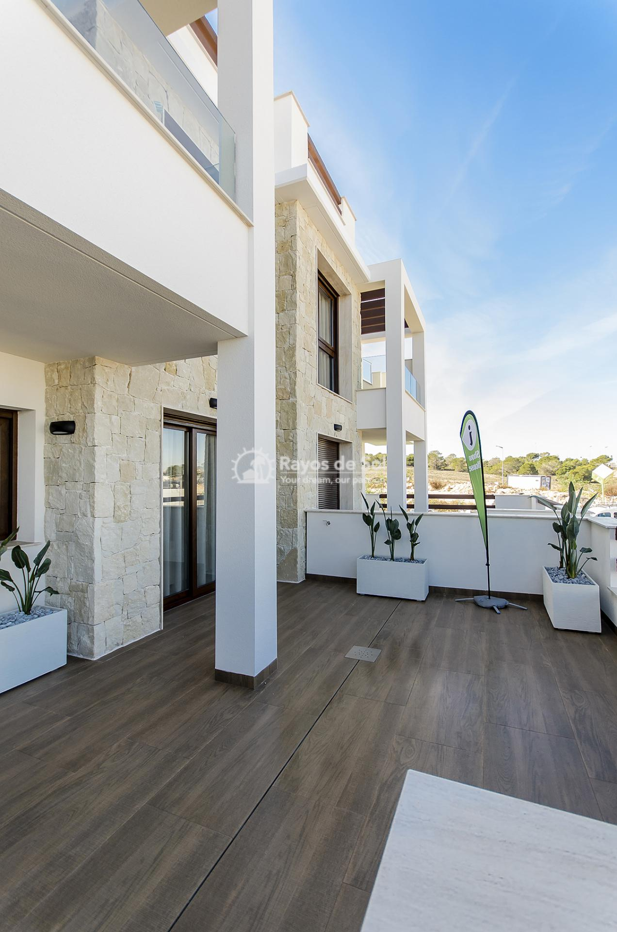 Ground Floor Apartment  in Torrevieja, Costa Blanca (balcones-gf2d) - 52