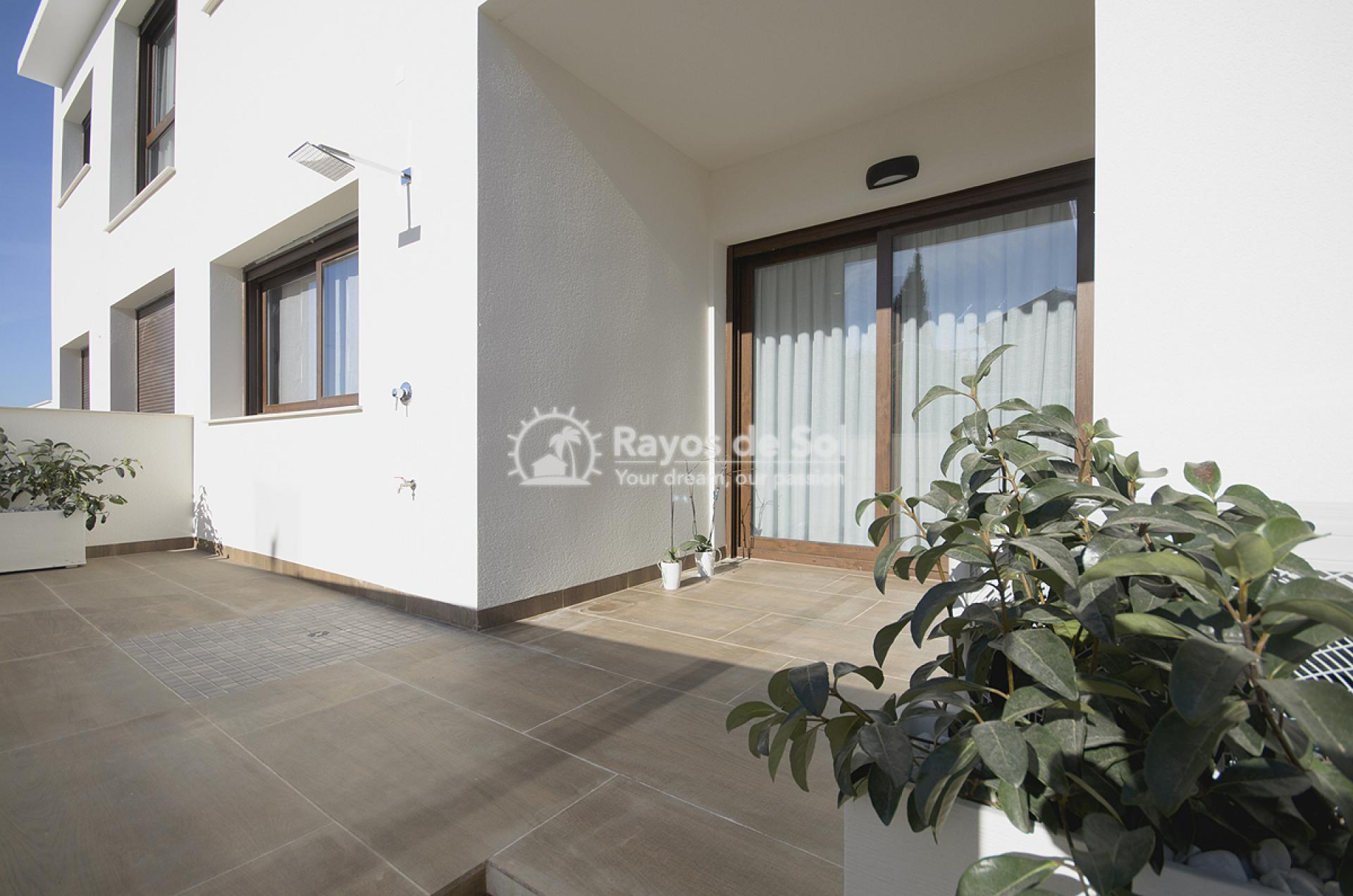 Ground Floor Apartment  in Torrevieja, Costa Blanca (balcones-gf2d) - 58