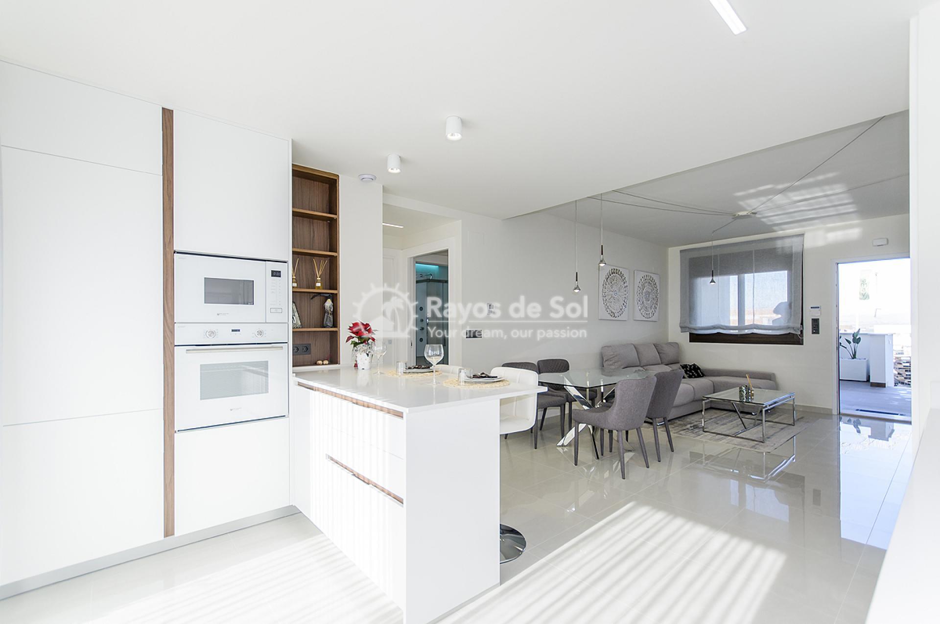 Ground Floor Apartment  in Torrevieja, Costa Blanca (balcones-gf2d) - 13
