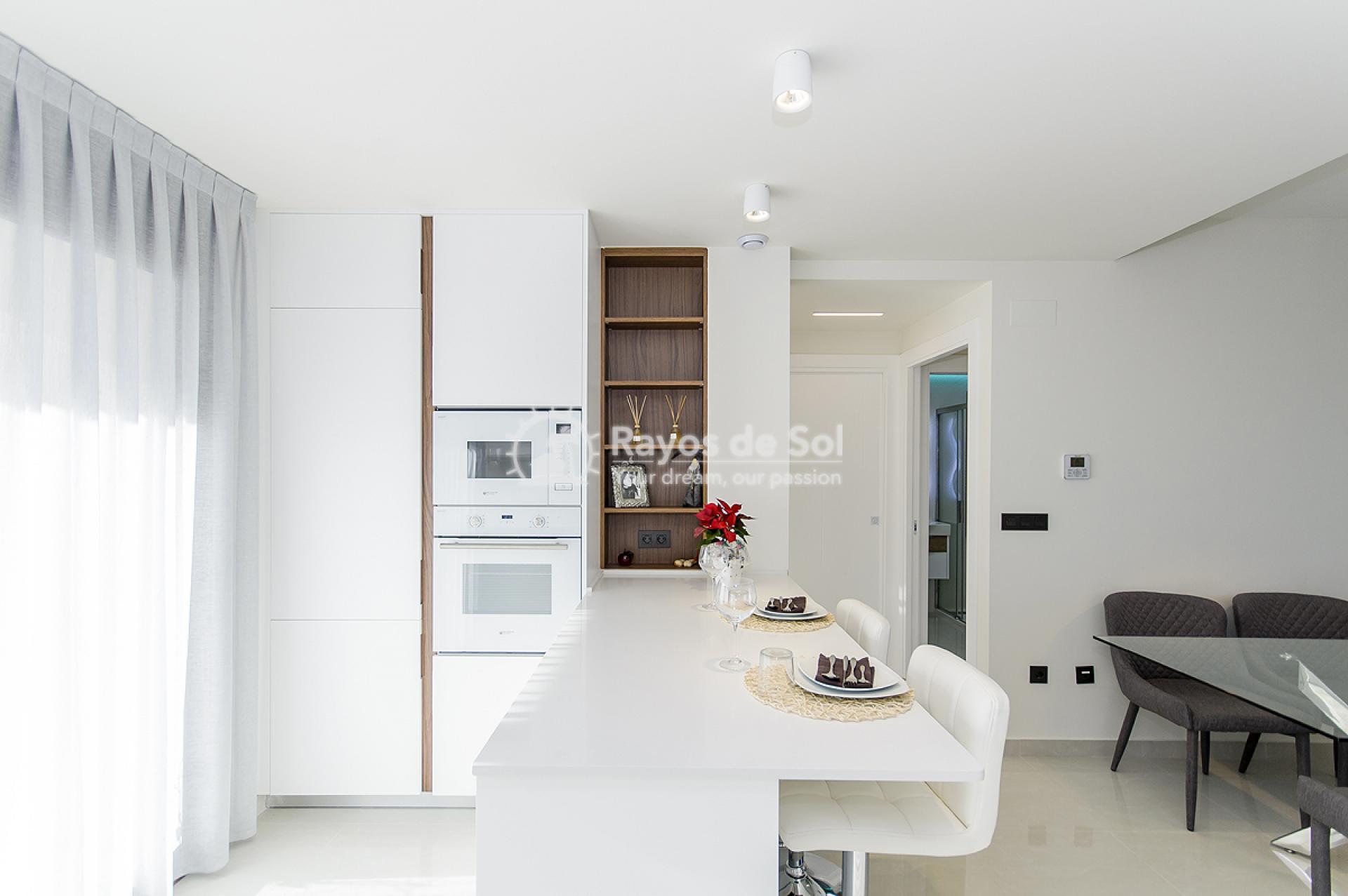 Ground Floor Apartment  in Torrevieja, Costa Blanca (balcones-gf2d) - 15