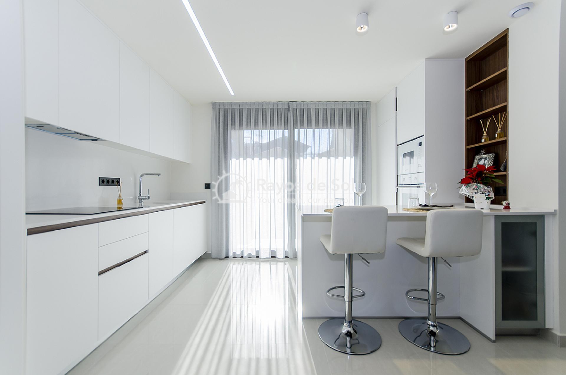 Ground Floor Apartment  in Torrevieja, Costa Blanca (balcones-gf2d) - 19