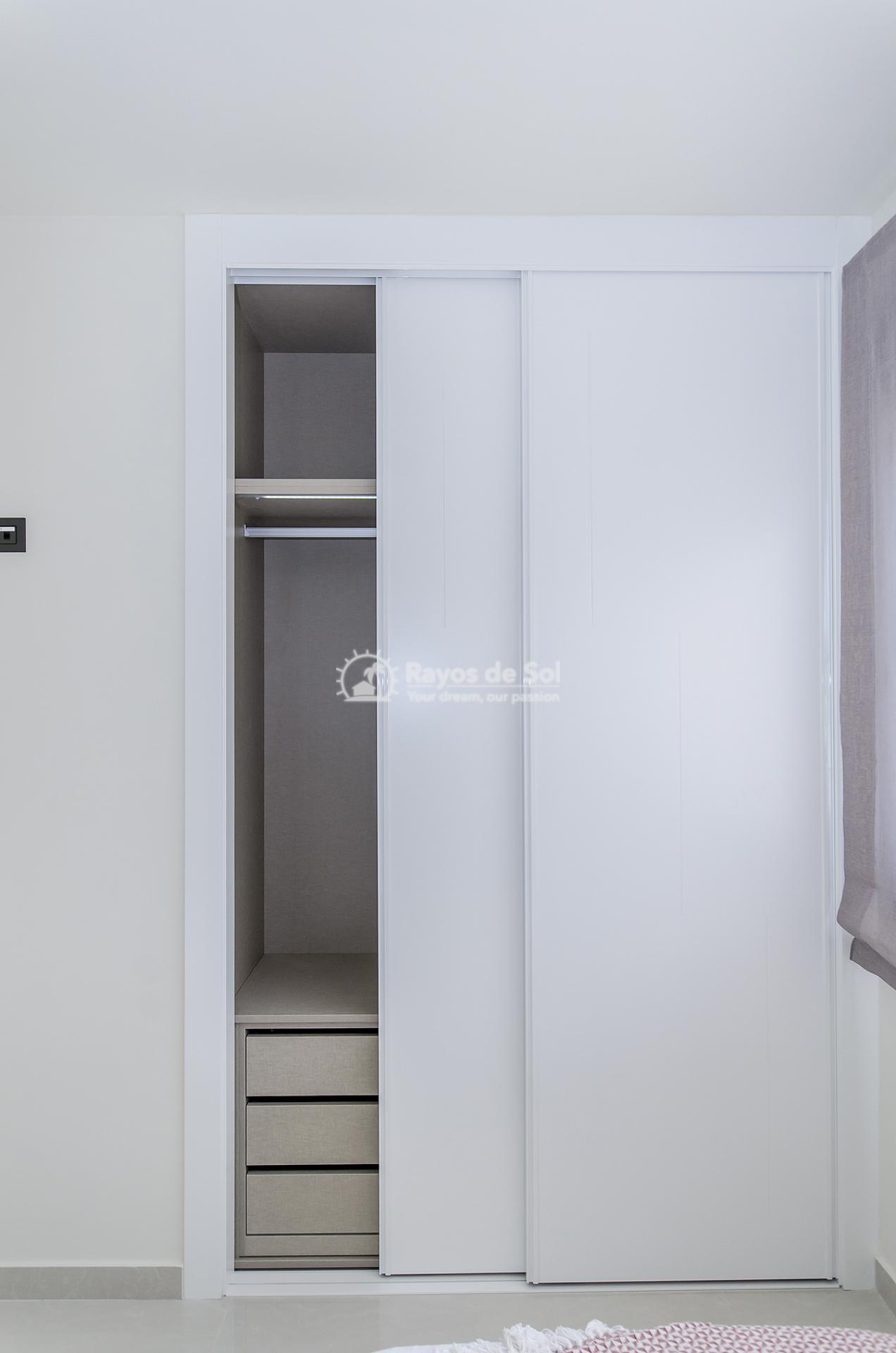 Ground Floor Apartment  in Torrevieja, Costa Blanca (balcones-gf2d) - 32