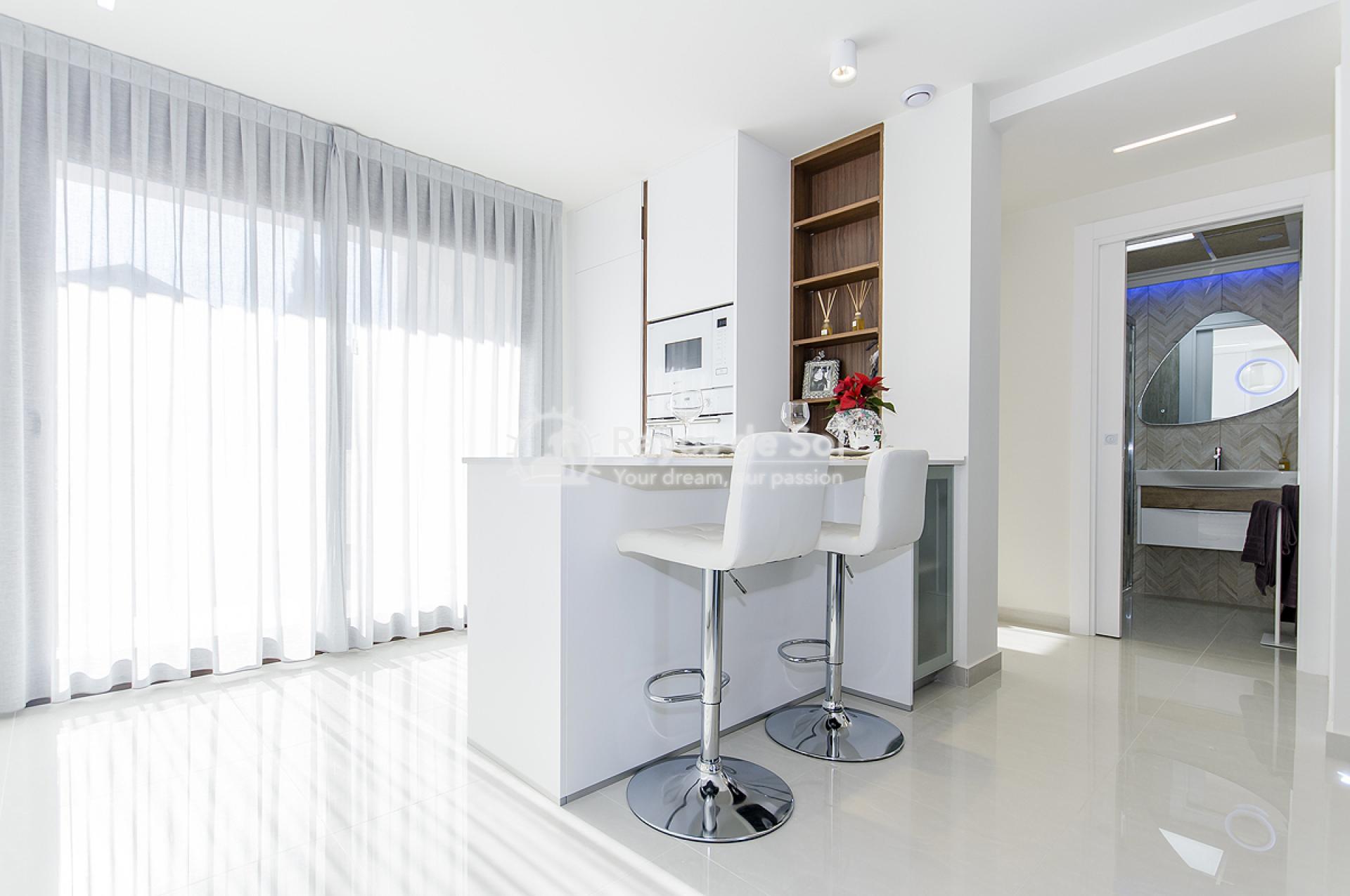 Ground Floor Apartment  in Torrevieja, Costa Blanca (balcones-gf2d) - 20
