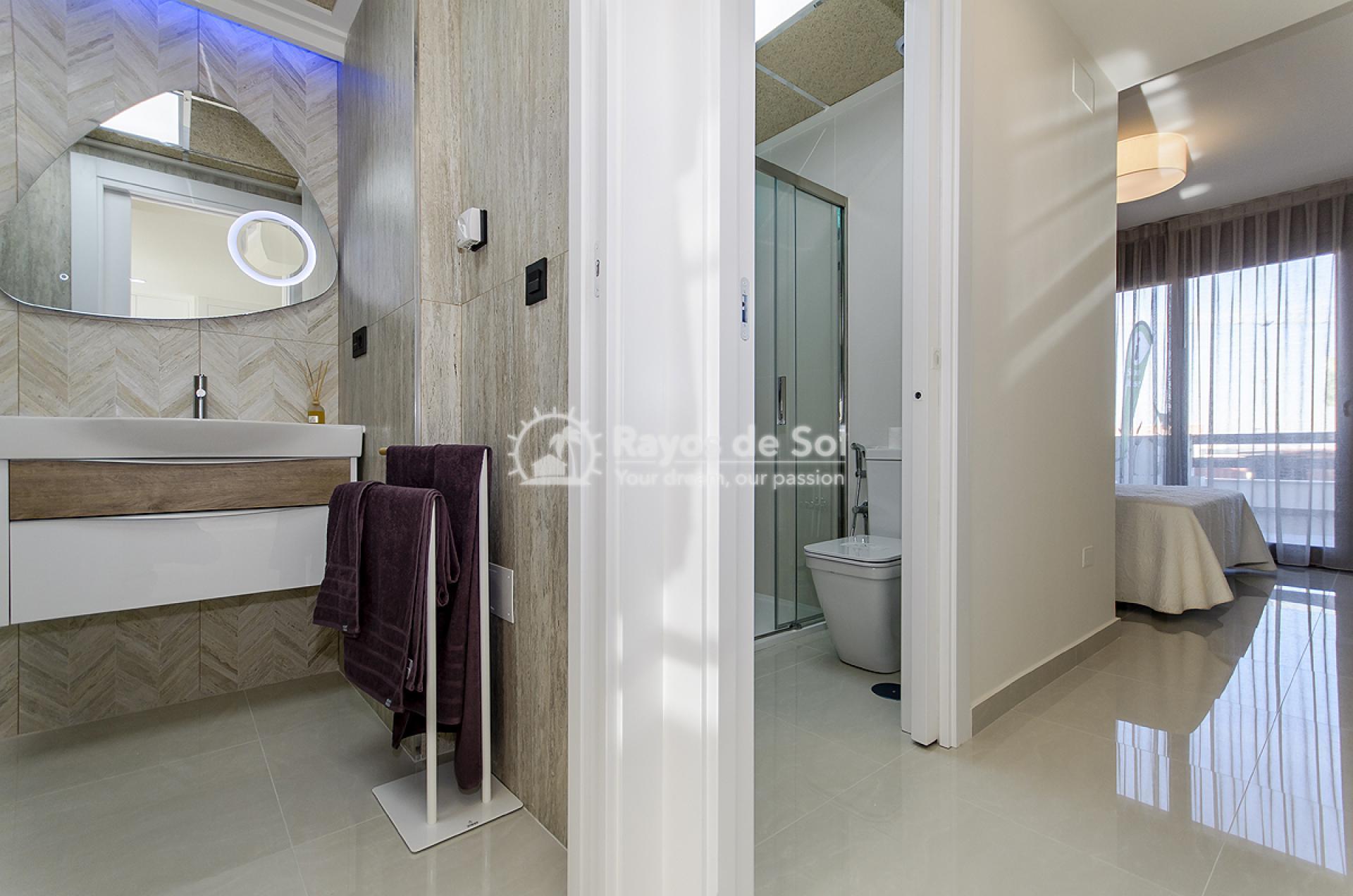 Ground Floor Apartment  in Torrevieja, Costa Blanca (balcones-gf2d) - 33