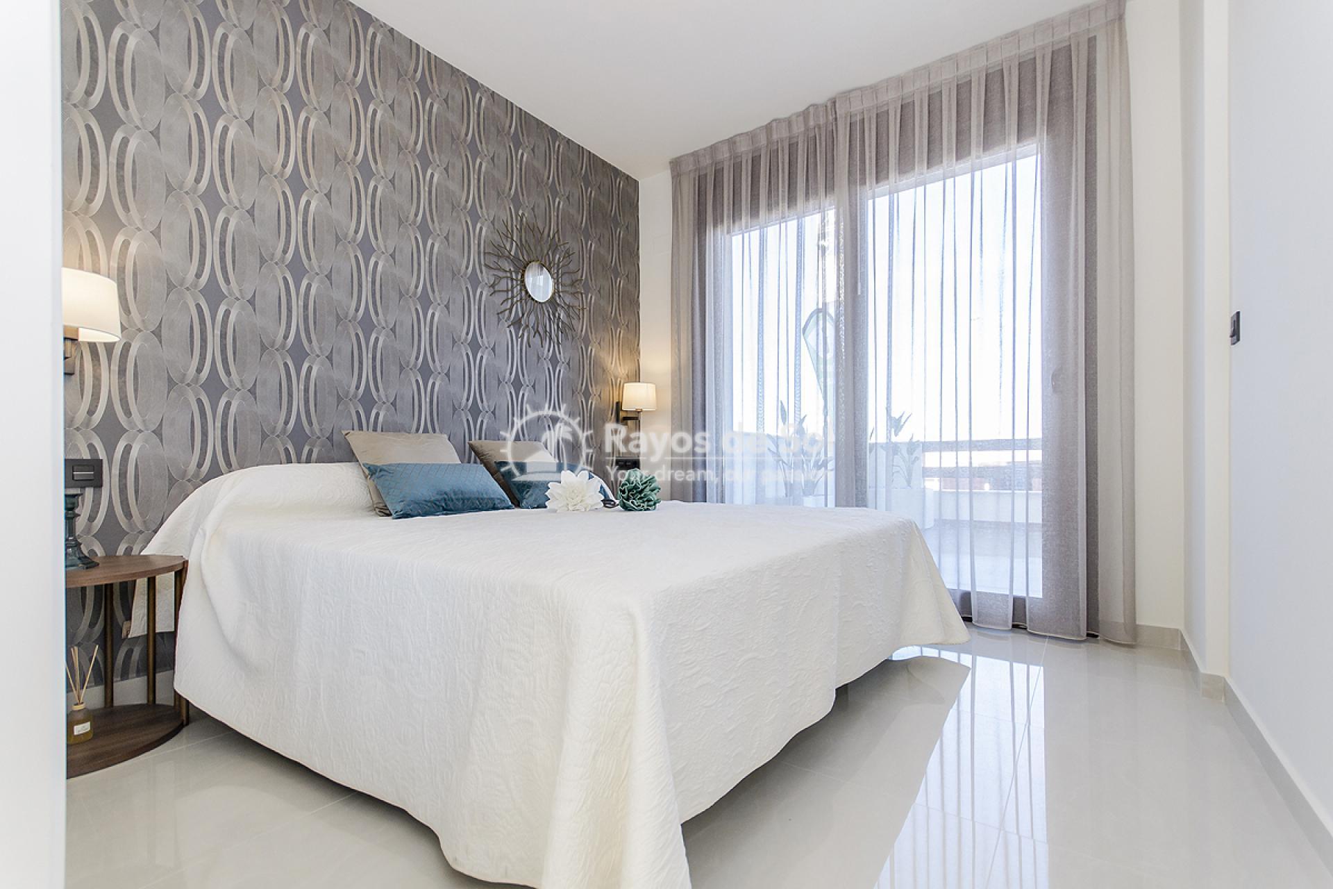 Ground Floor Apartment  in Torrevieja, Costa Blanca (balcones-gf2d) - 29