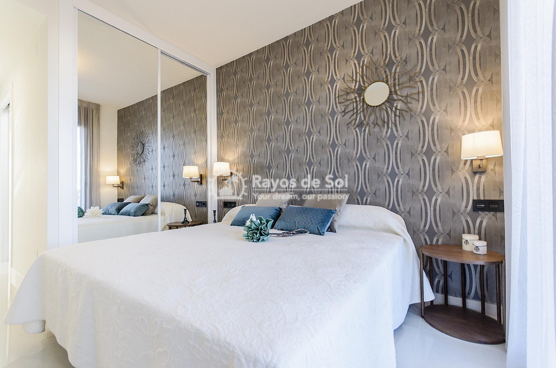 Ground Floor Apartment  in Torrevieja, Costa Blanca (balcones-gf2d) - 27