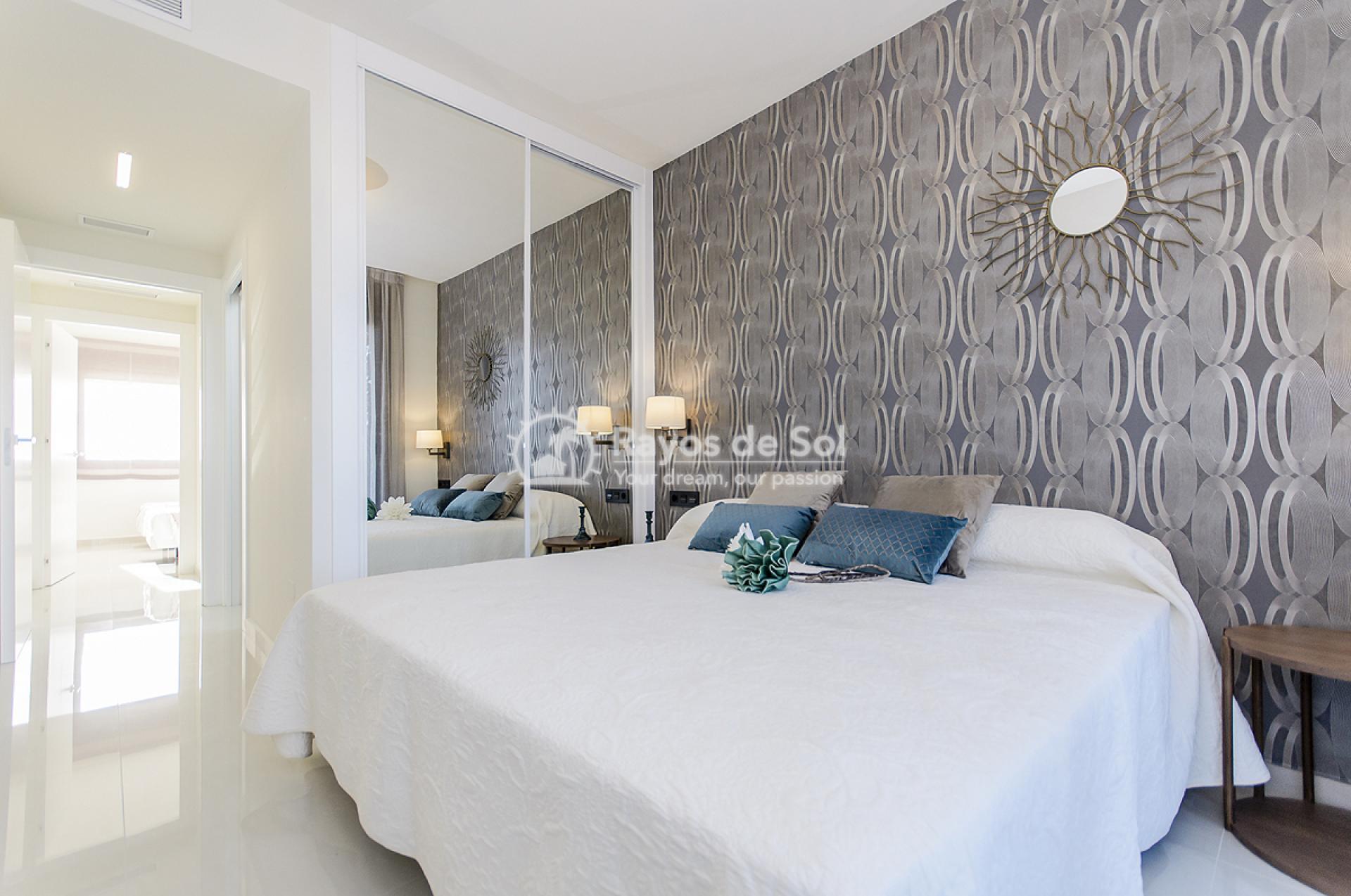 Ground Floor Apartment  in Torrevieja, Costa Blanca (balcones-gf2d) - 30