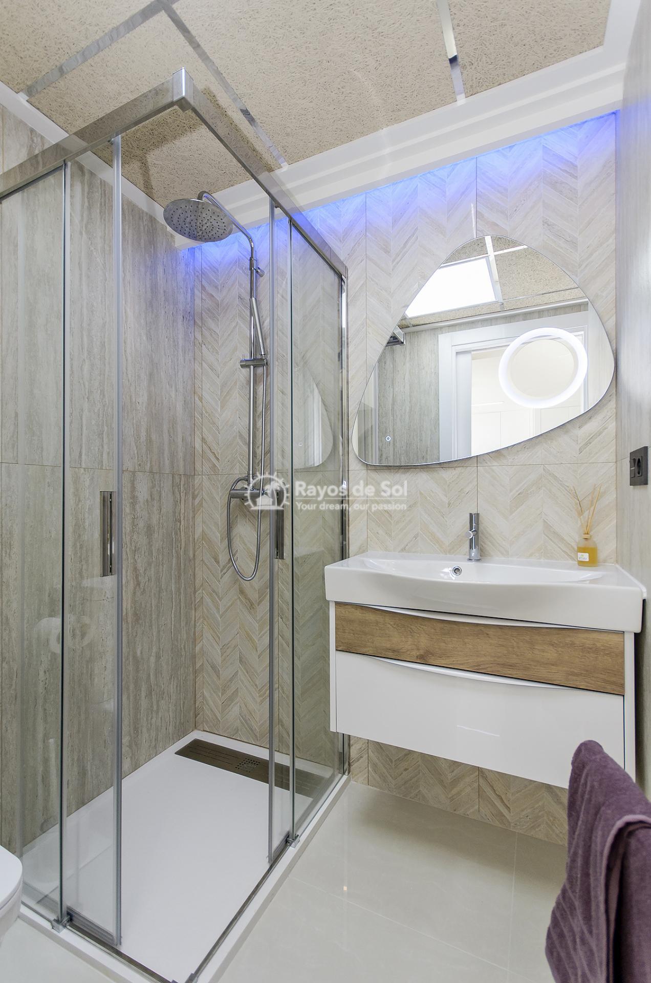 Ground Floor Apartment  in Torrevieja, Costa Blanca (balcones-gf2d) - 36