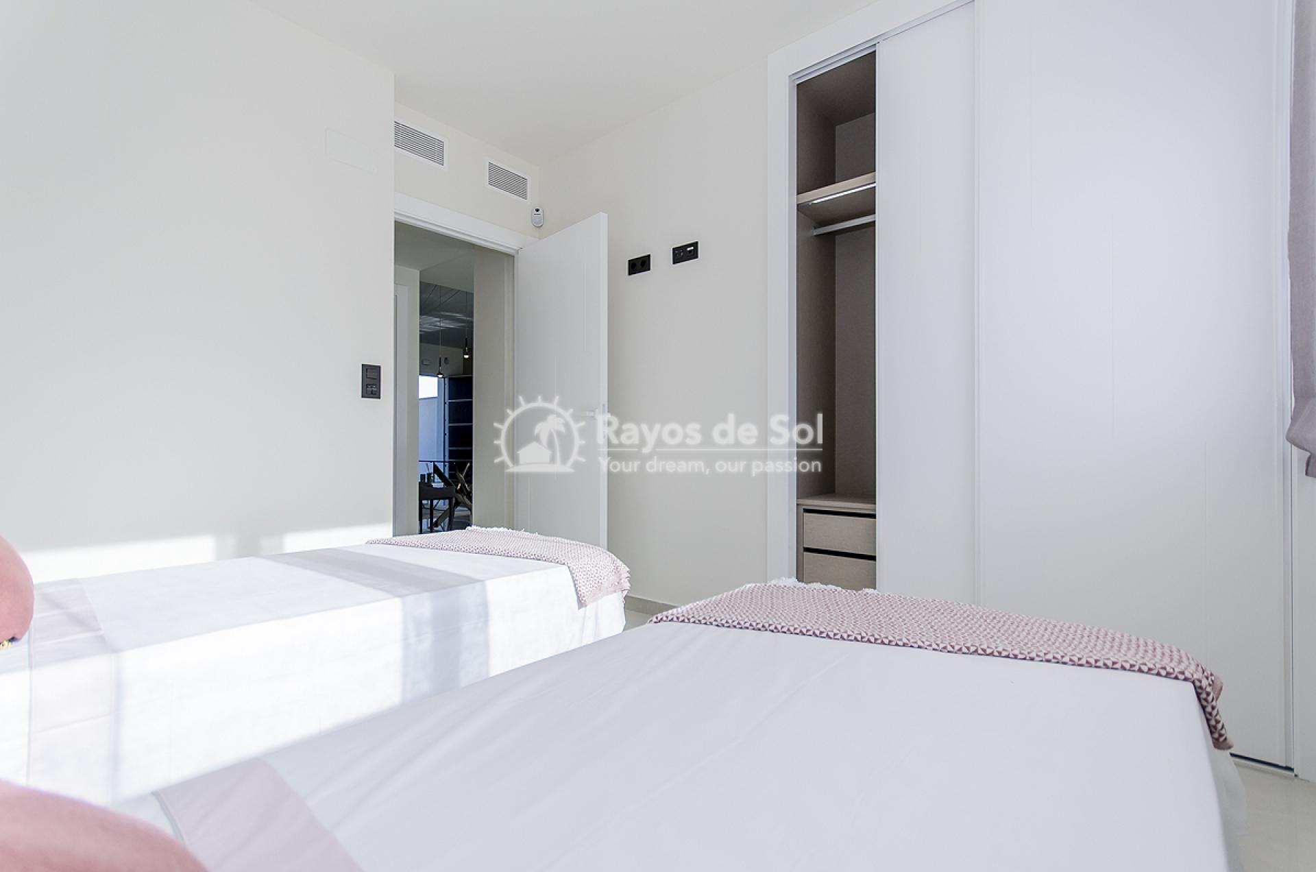 Ground Floor Apartment  in Torrevieja, Costa Blanca (balcones-gf2d) - 38