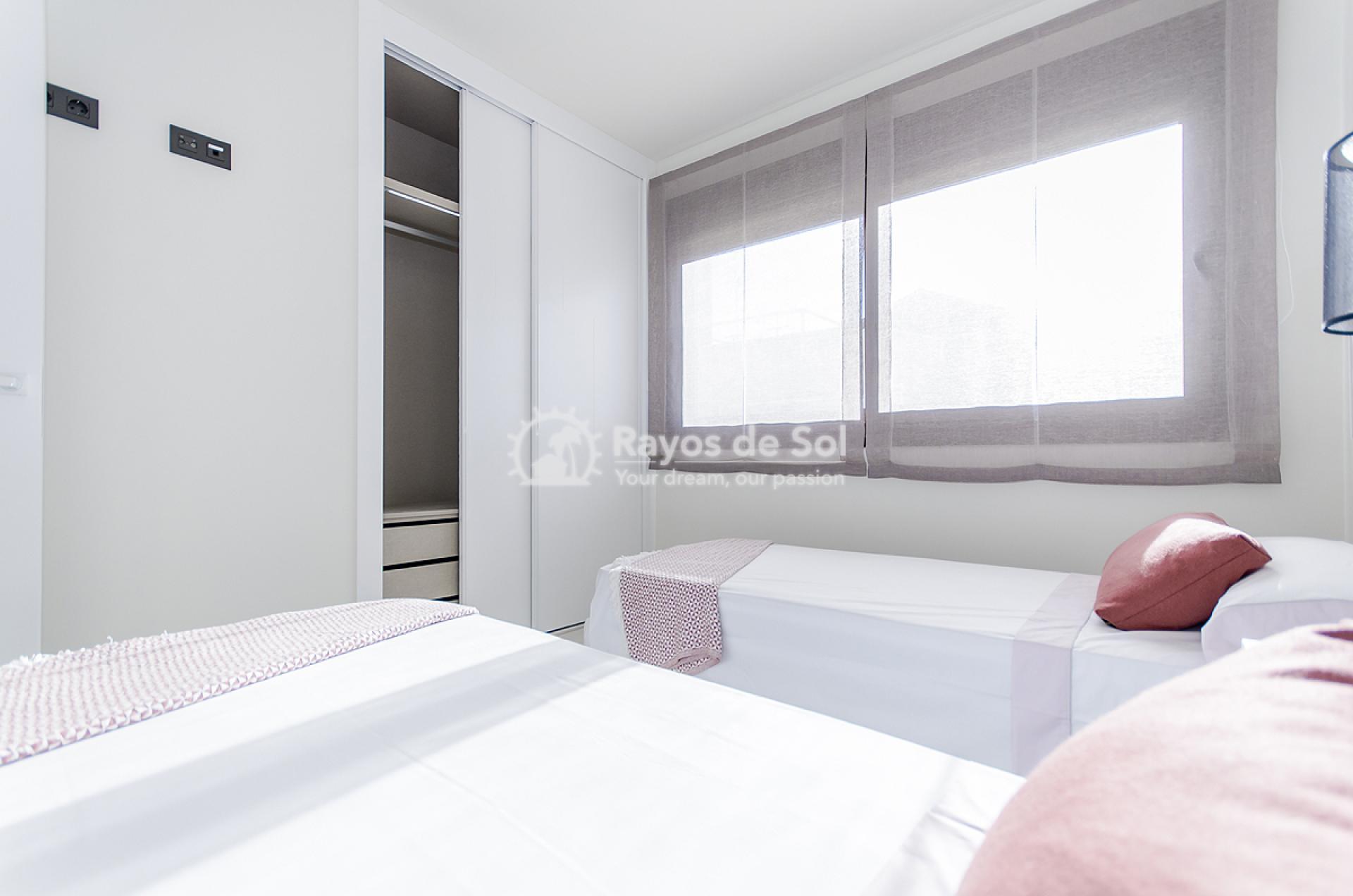 Ground Floor Apartment  in Torrevieja, Costa Blanca (balcones-gf2d) - 39
