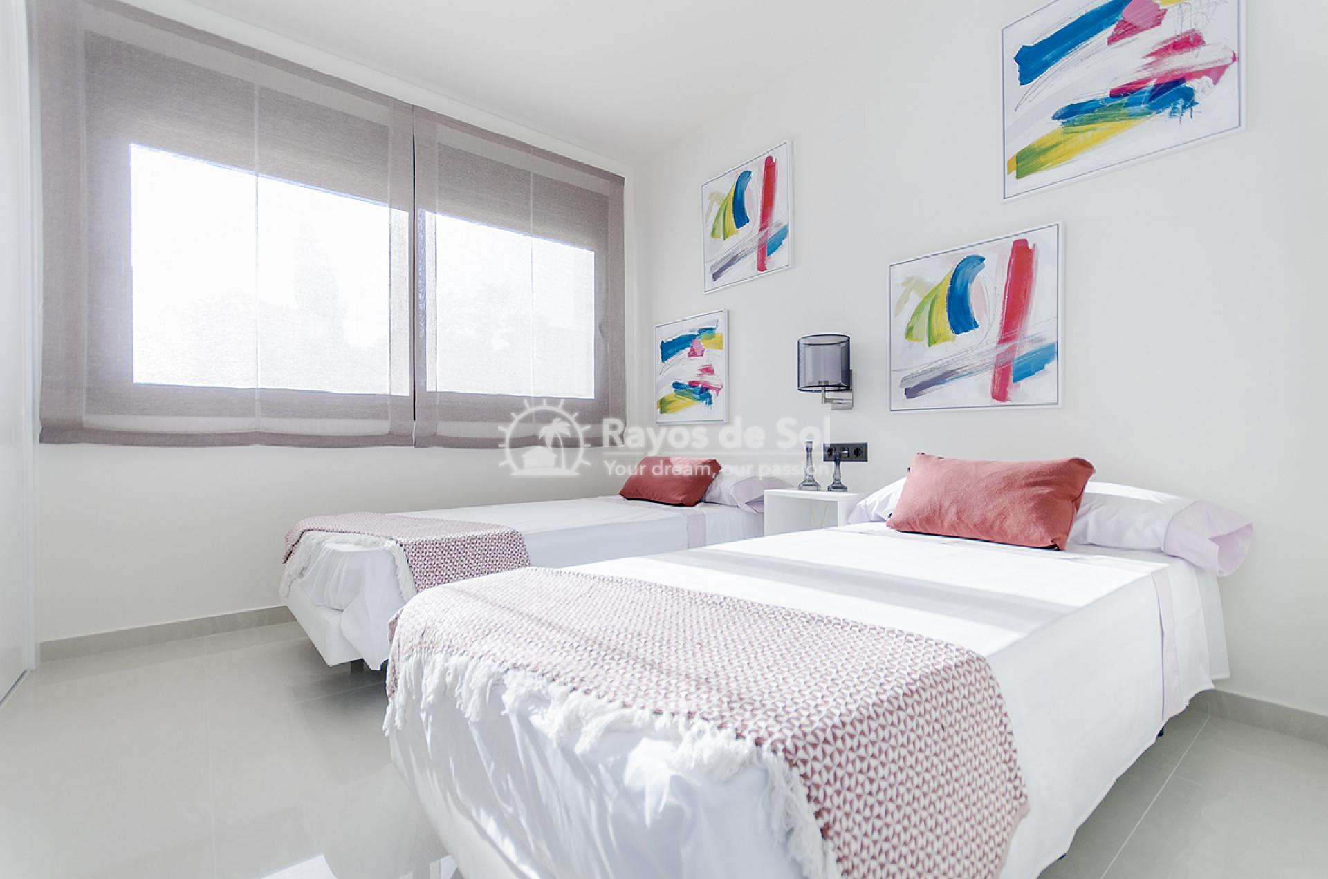 Ground Floor Apartment  in Torrevieja, Costa Blanca (balcones-gf2d) - 40