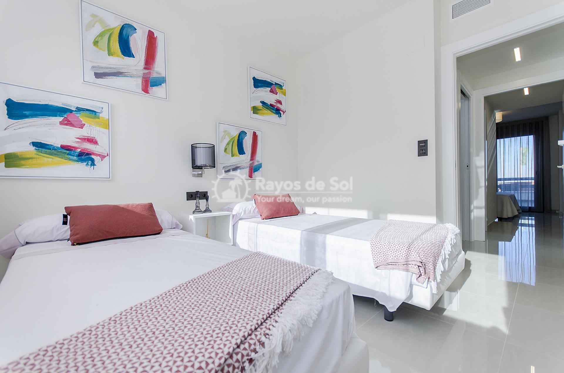 Ground Floor Apartment  in Torrevieja, Costa Blanca (balcones-gf2d) - 37
