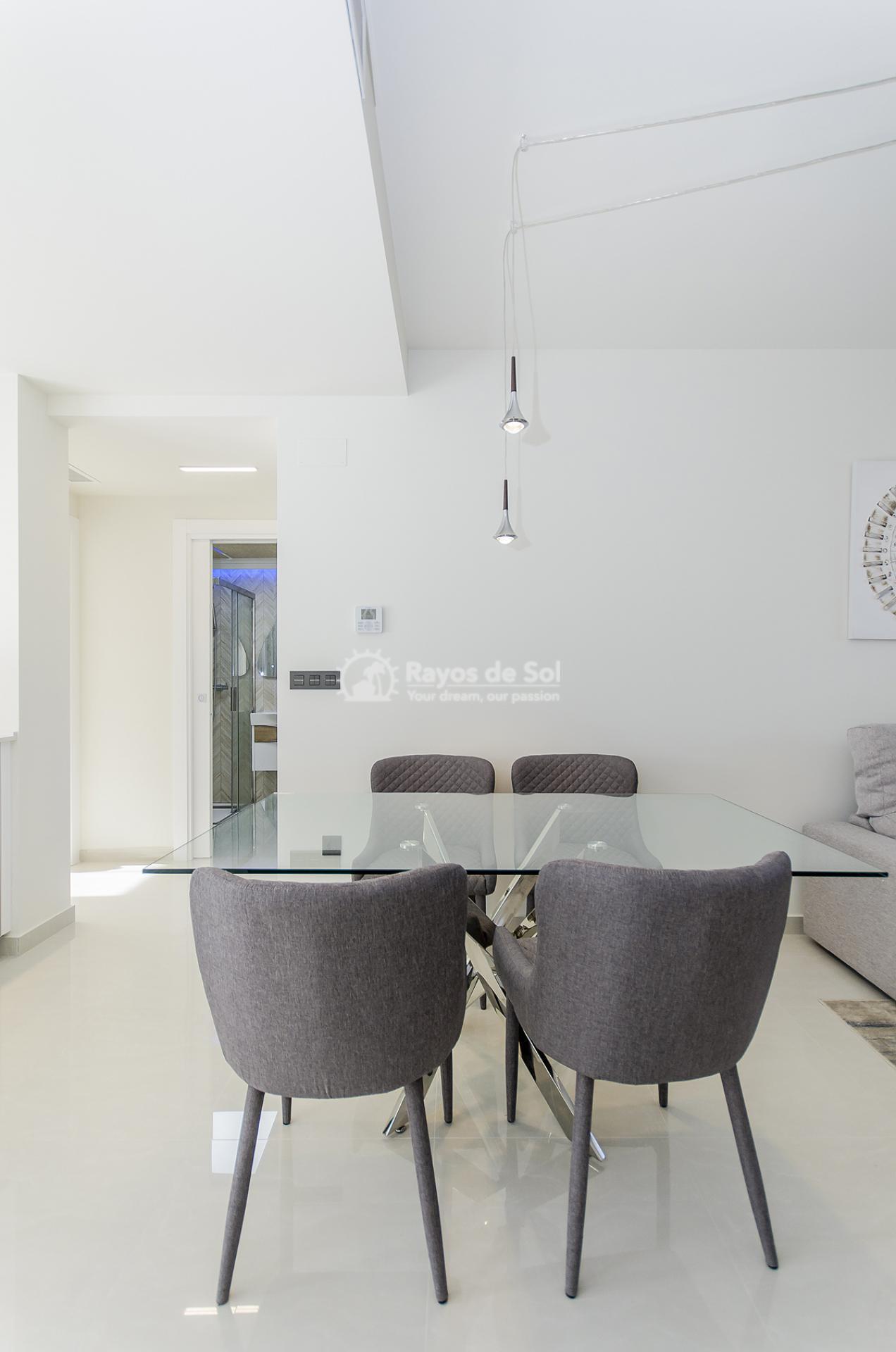 Ground Floor Apartment  in Torrevieja, Costa Blanca (balcones-gf2d) - 12