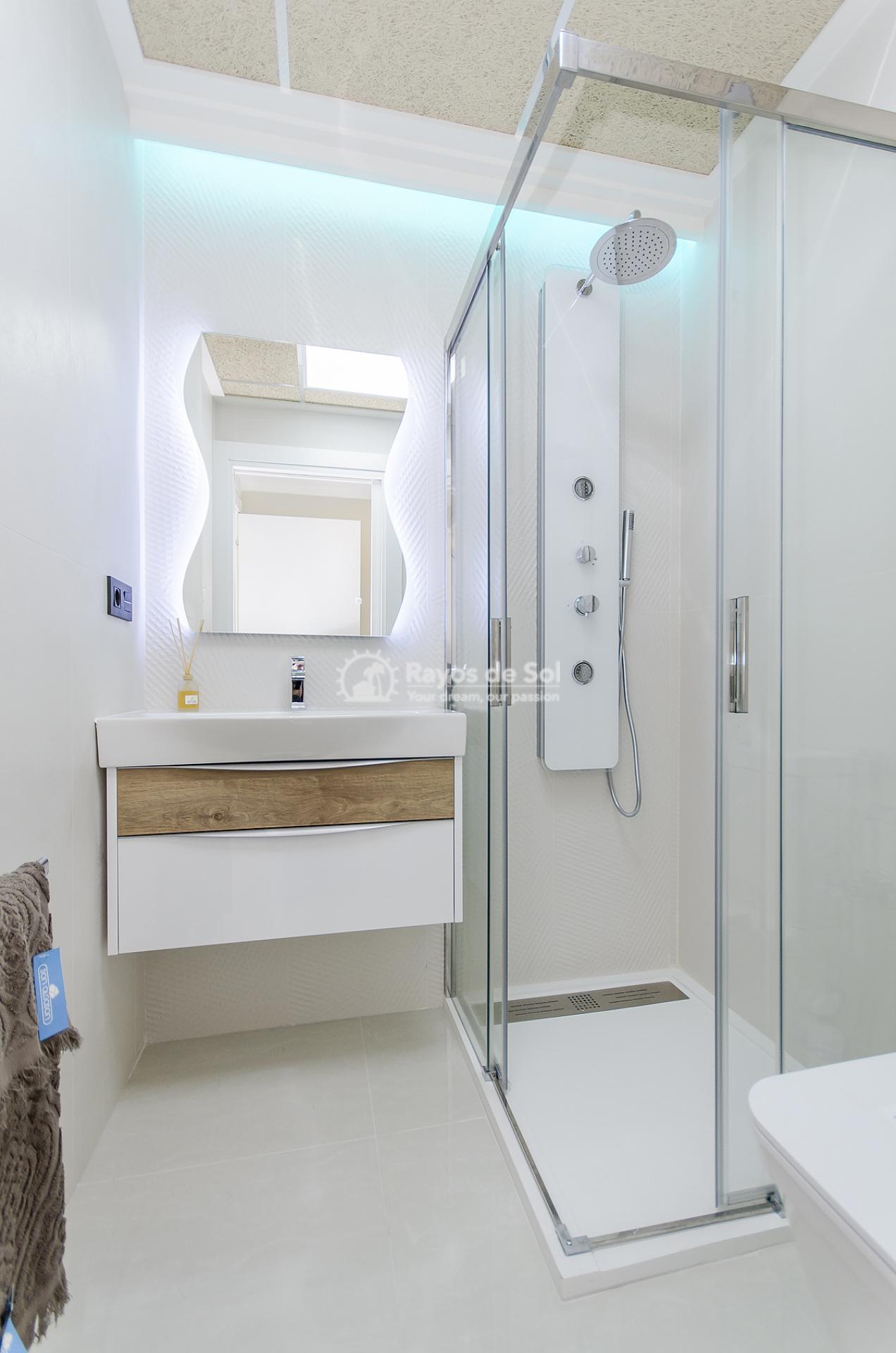 Ground Floor Apartment  in Torrevieja, Costa Blanca (balcones-gf2d) - 42