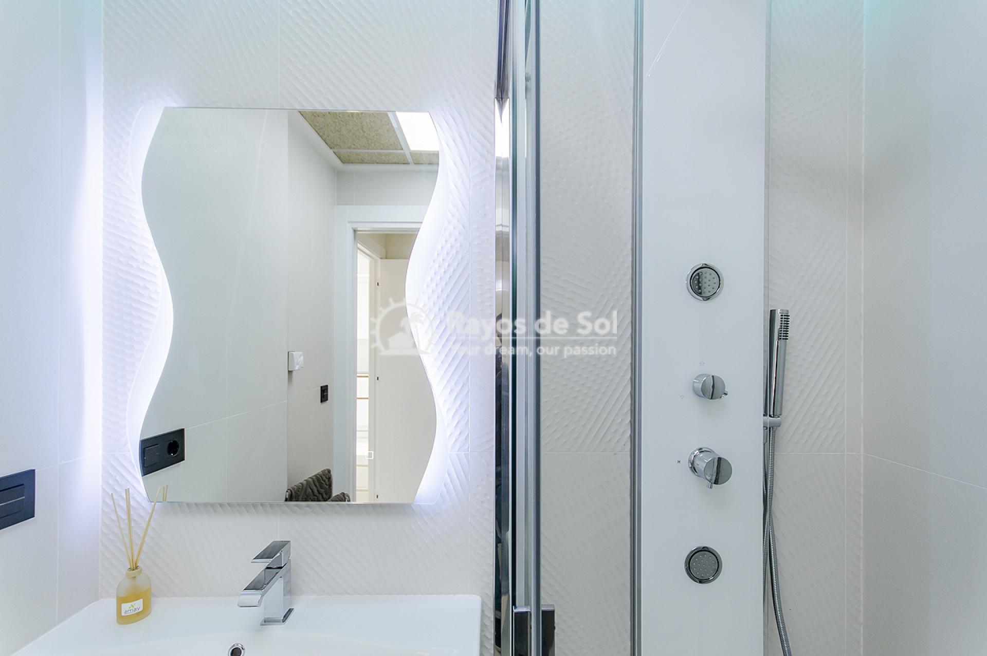 Ground Floor Apartment  in Torrevieja, Costa Blanca (balcones-gf2d) - 43