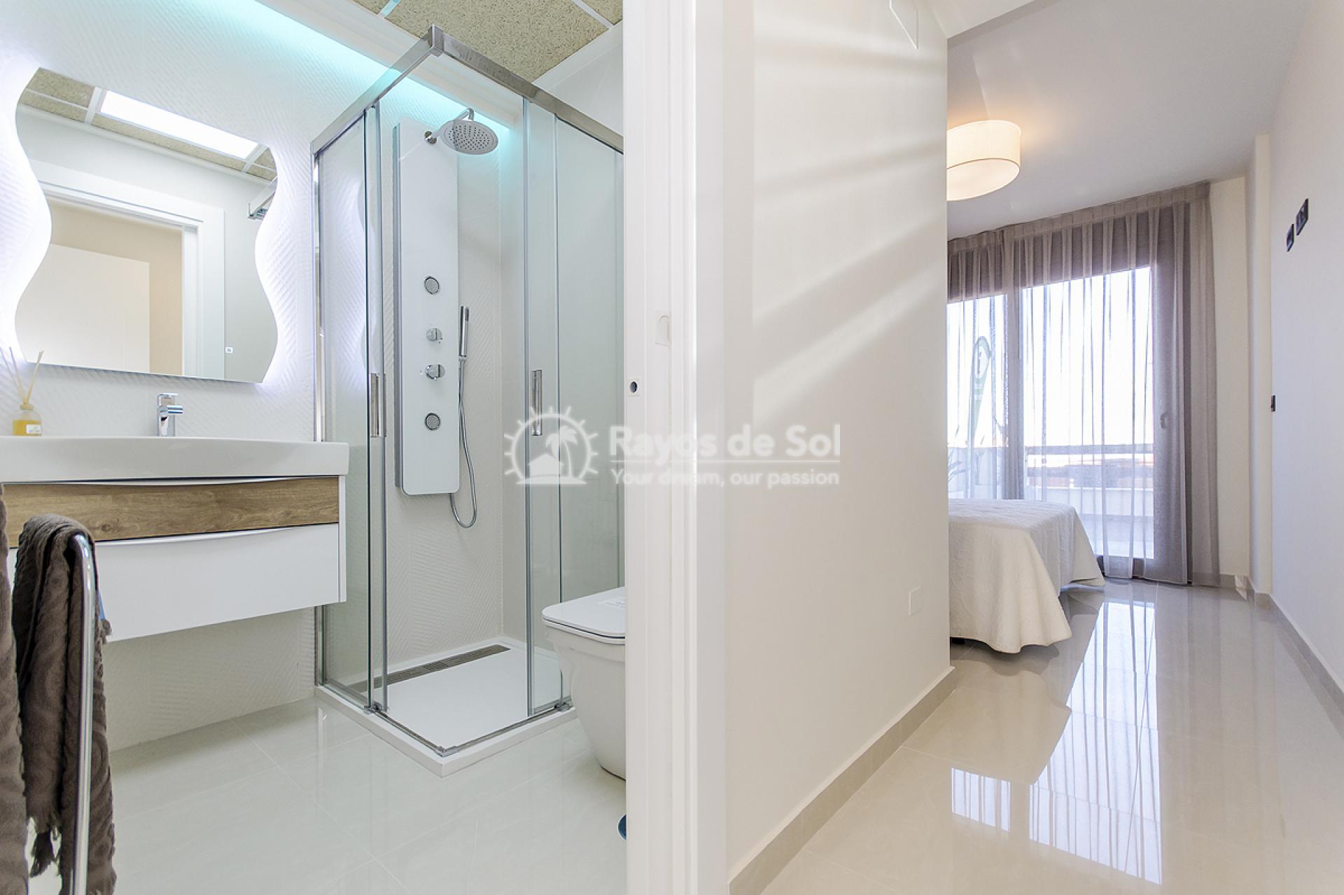 Ground Floor Apartment  in Torrevieja, Costa Blanca (balcones-gf2d) - 44