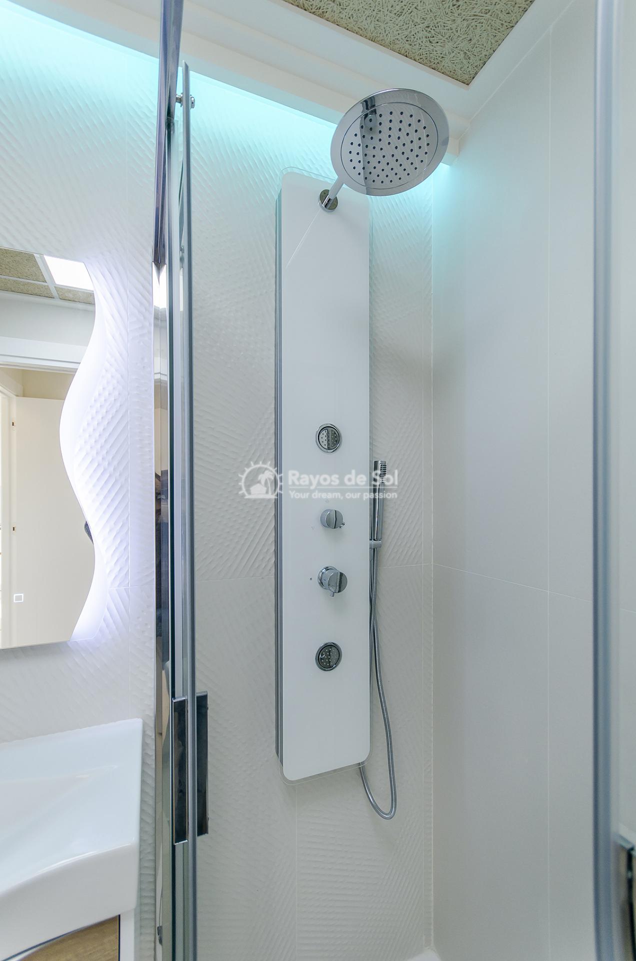Ground Floor Apartment  in Torrevieja, Costa Blanca (balcones-gf2d) - 45