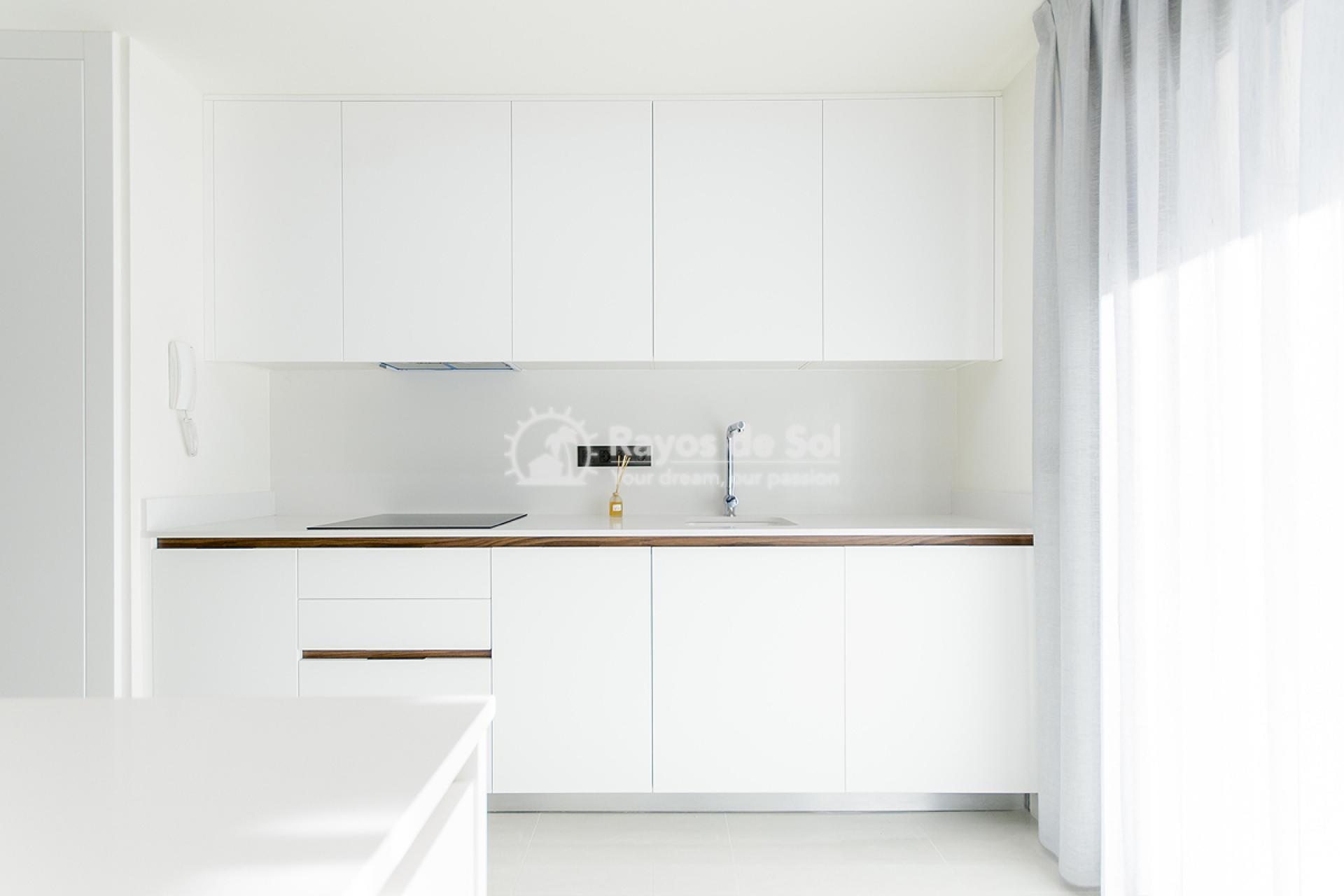 Ground Floor Apartment  in Torrevieja, Costa Blanca (balcones-gf3d) - 15